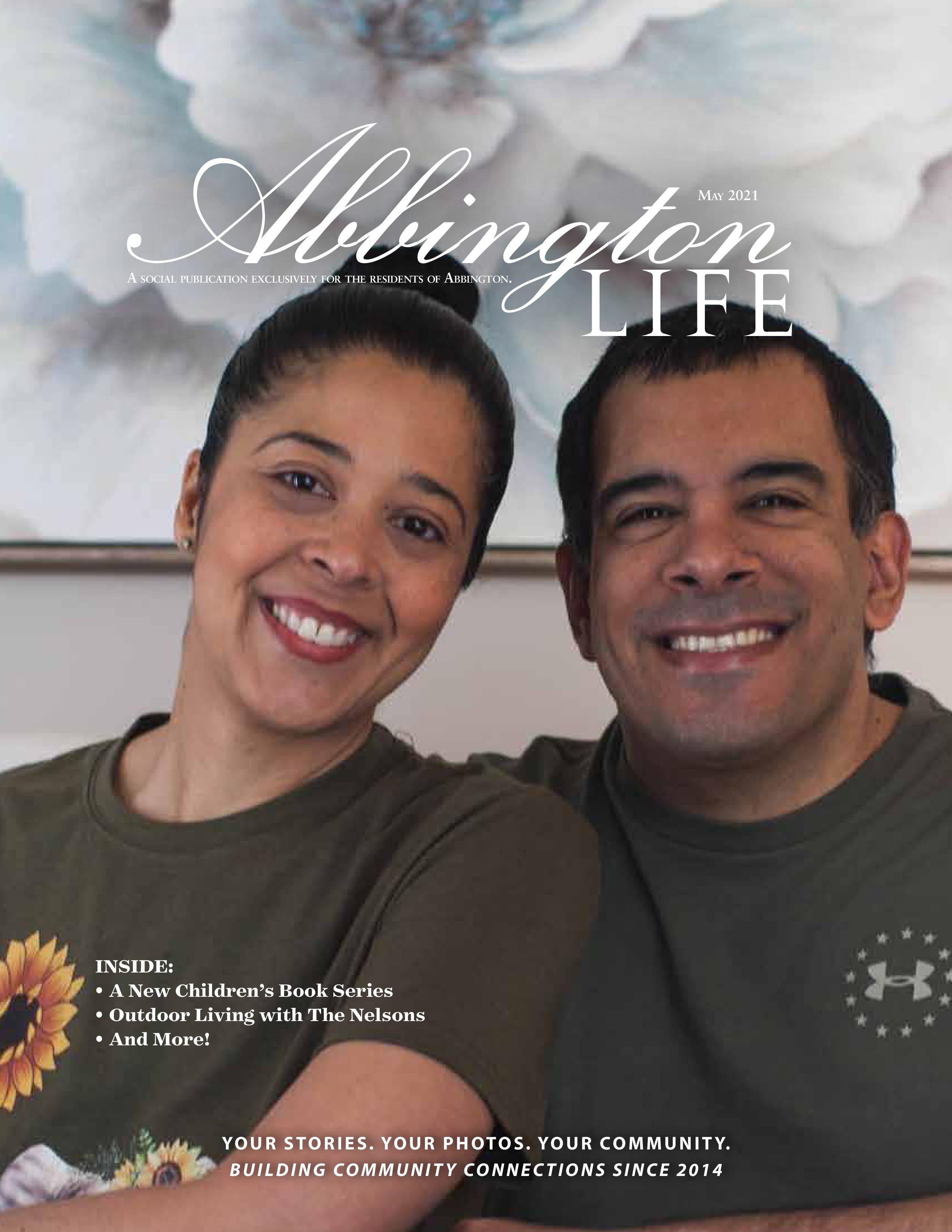 Abbington Life 2021-05-01