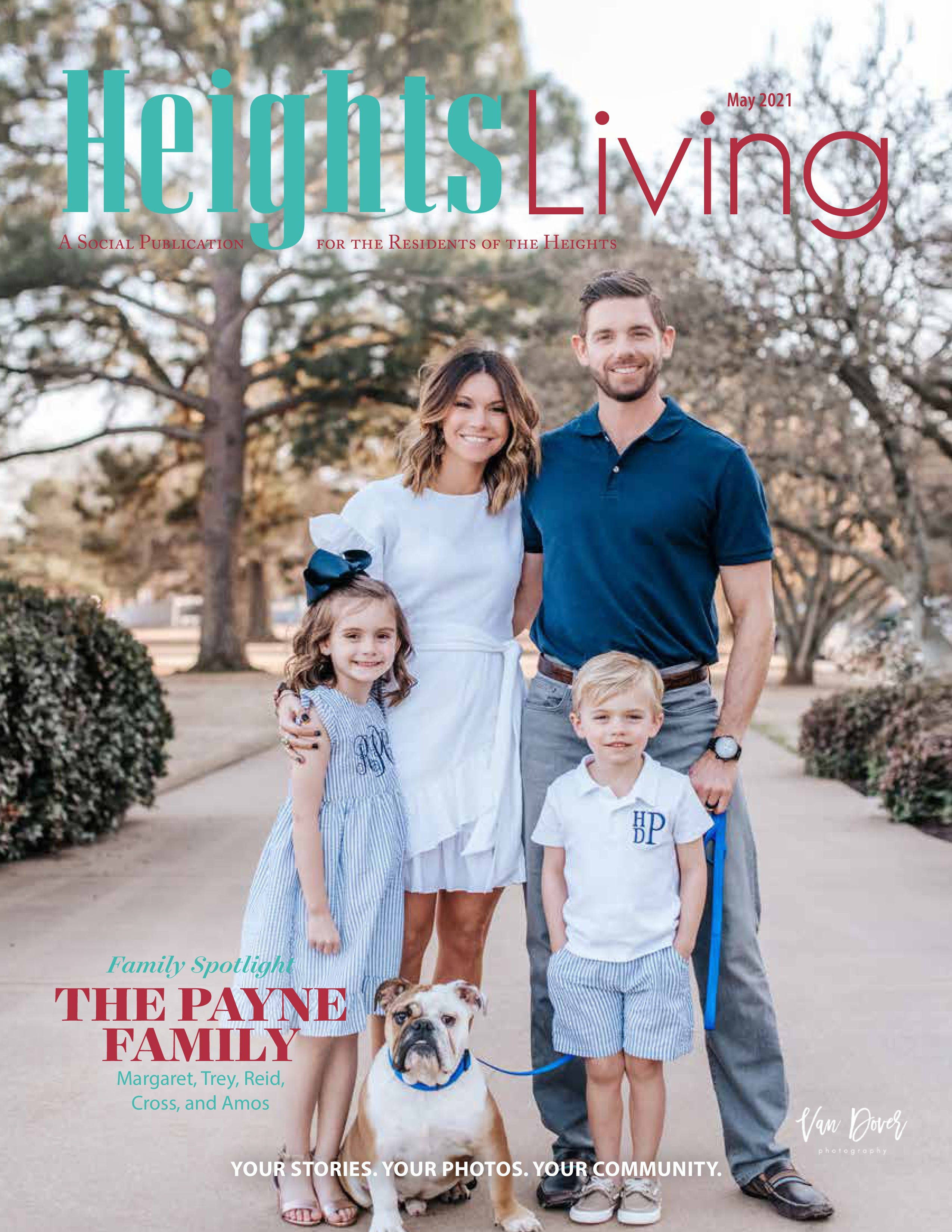 Heights Living 2021-05-01
