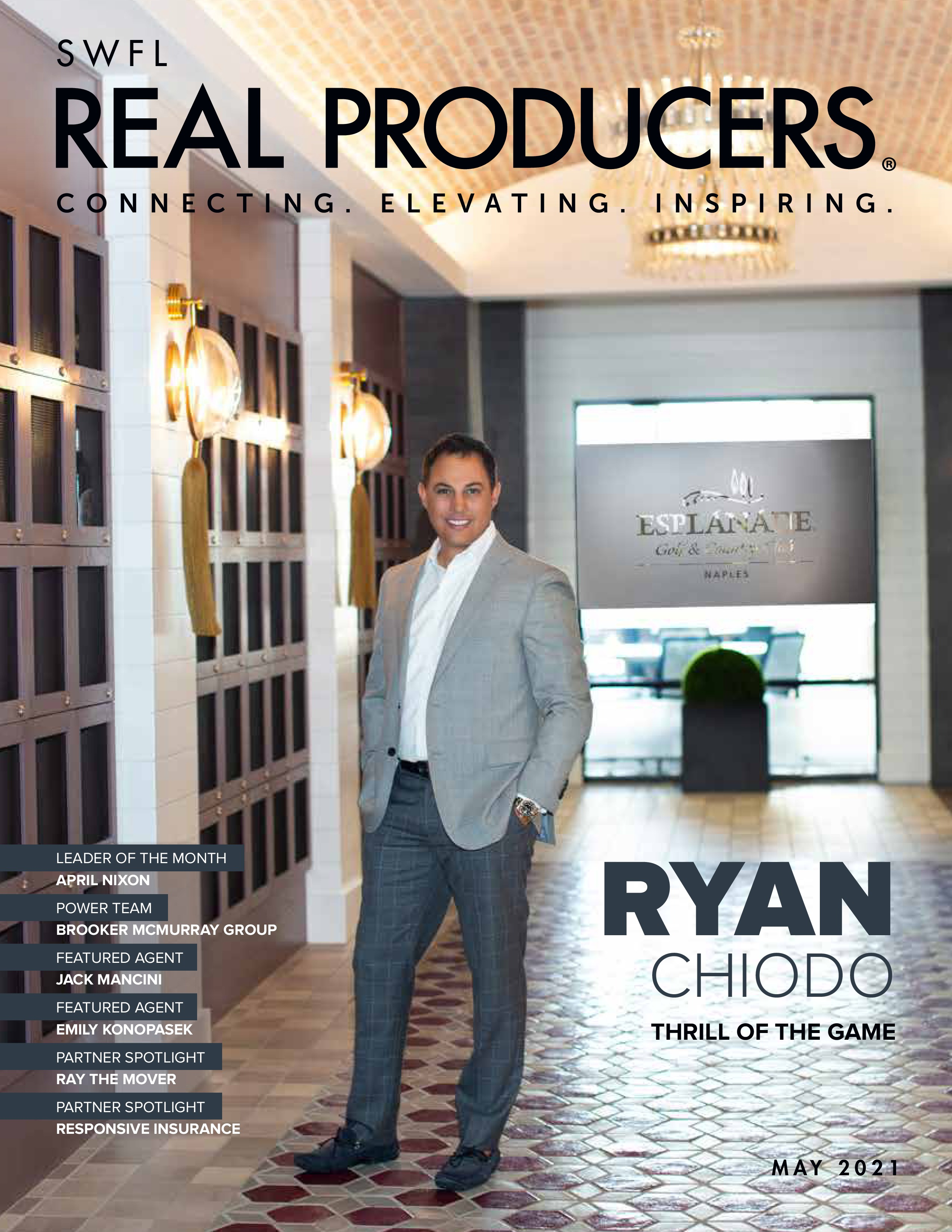 SWFL Real Producers 2021-05-01
