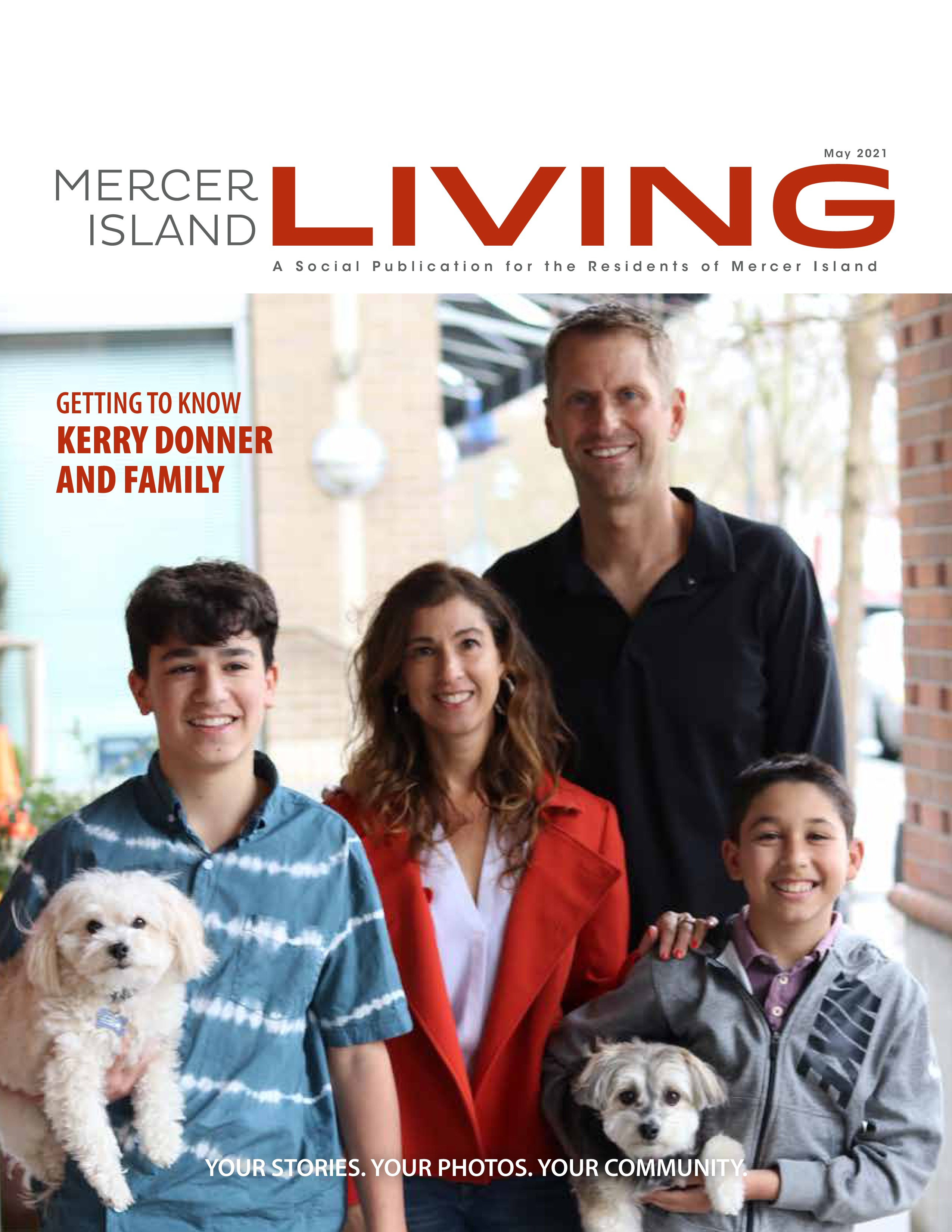 Mercer Island Living 2021-05-01