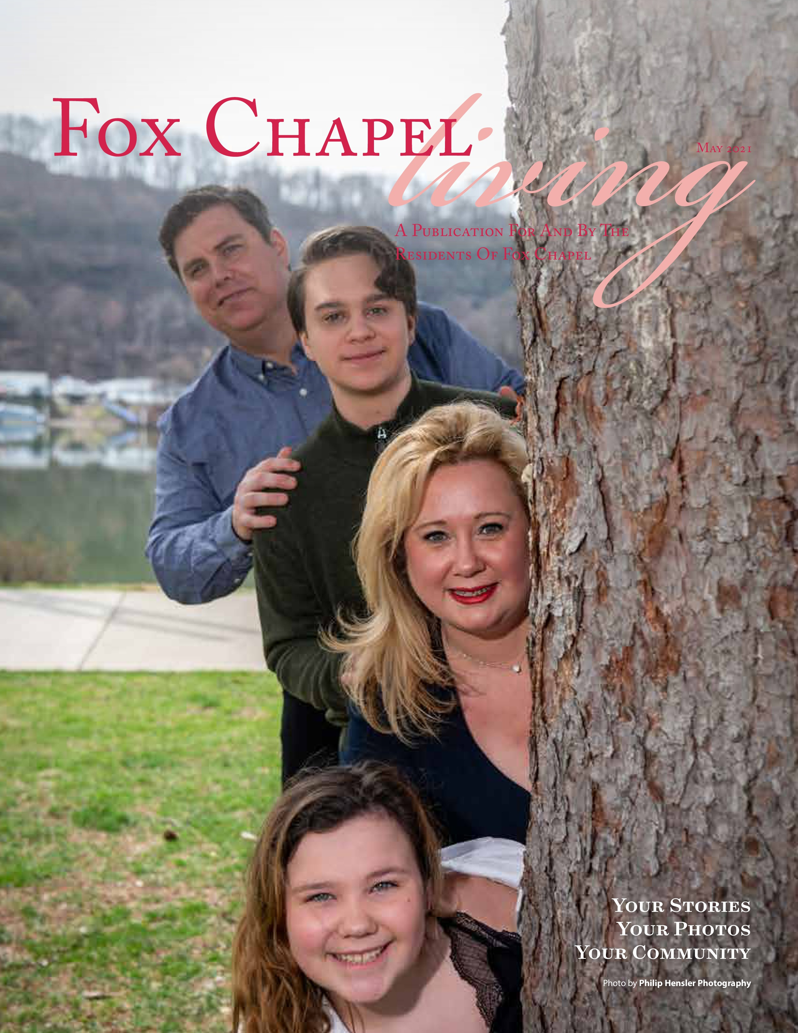 Fox Chapel Living 2021-05-01