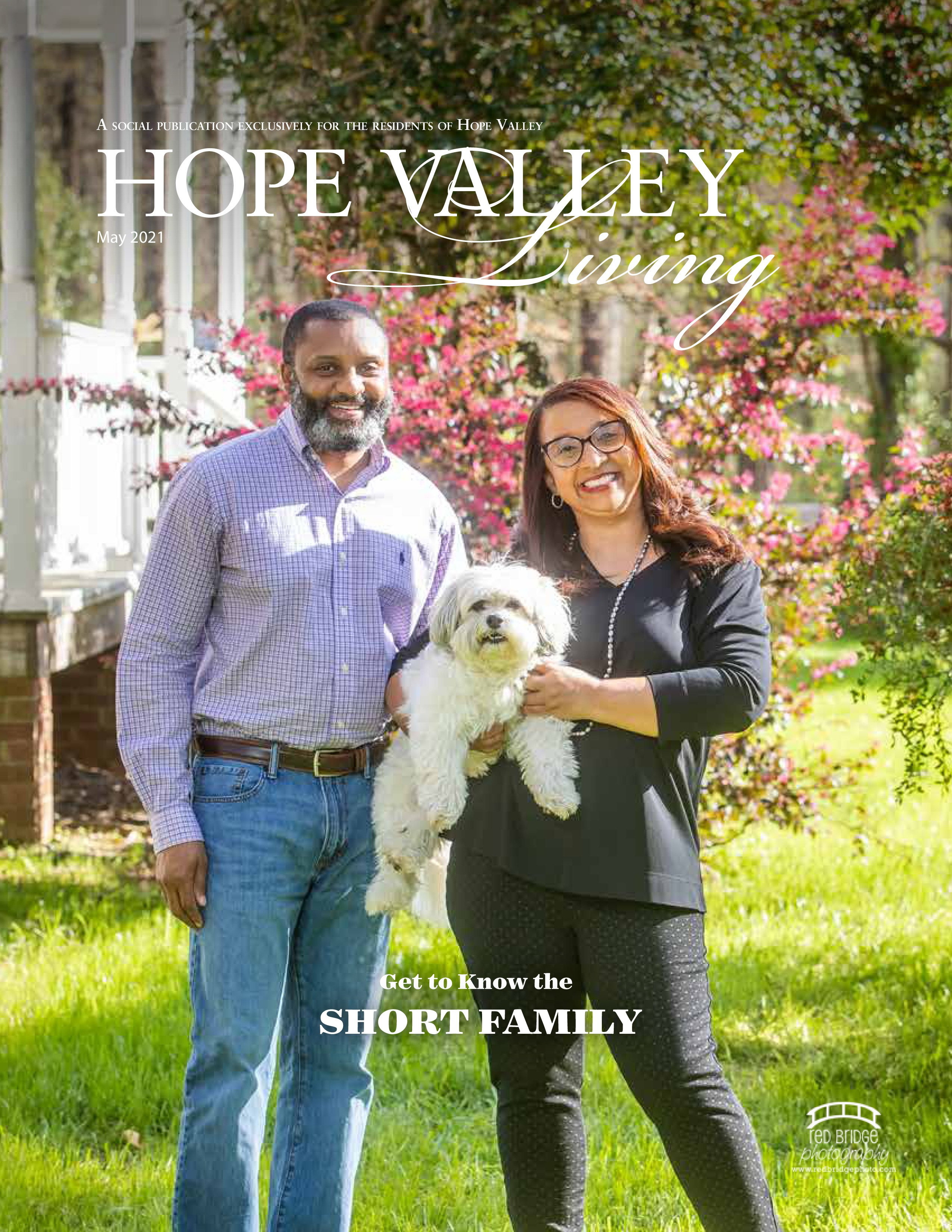 Hope Valley Living 2021-05-01