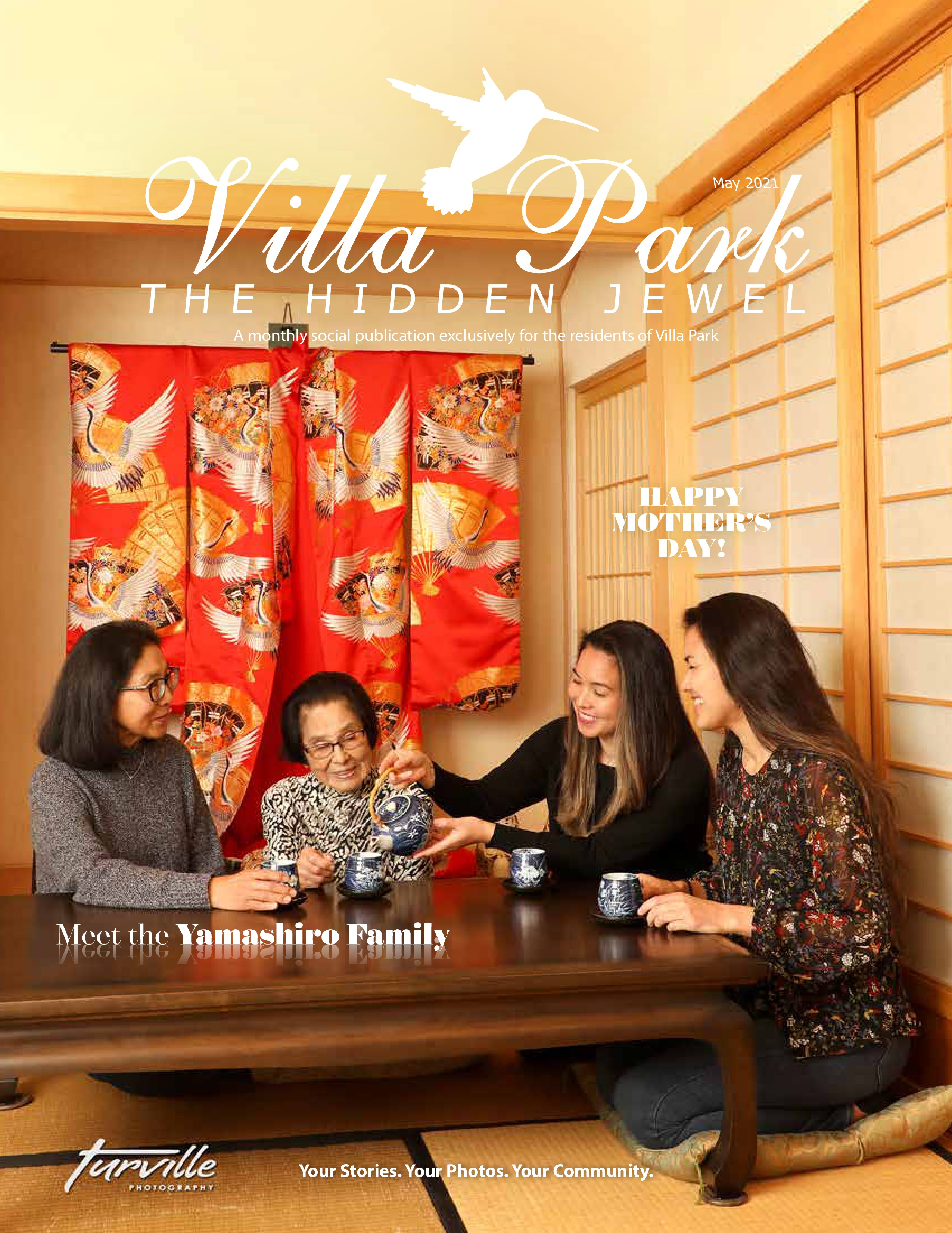 Villa Park The Hidden Jewel 2021-05-01
