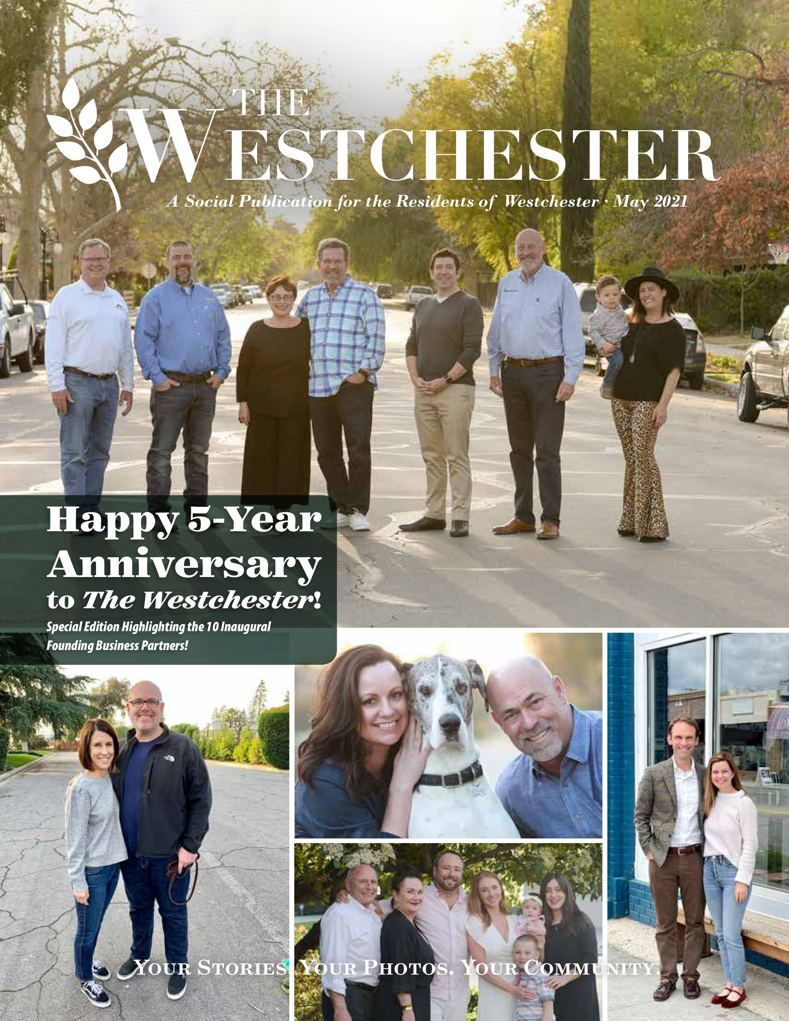 The Westchester 2021-05-01