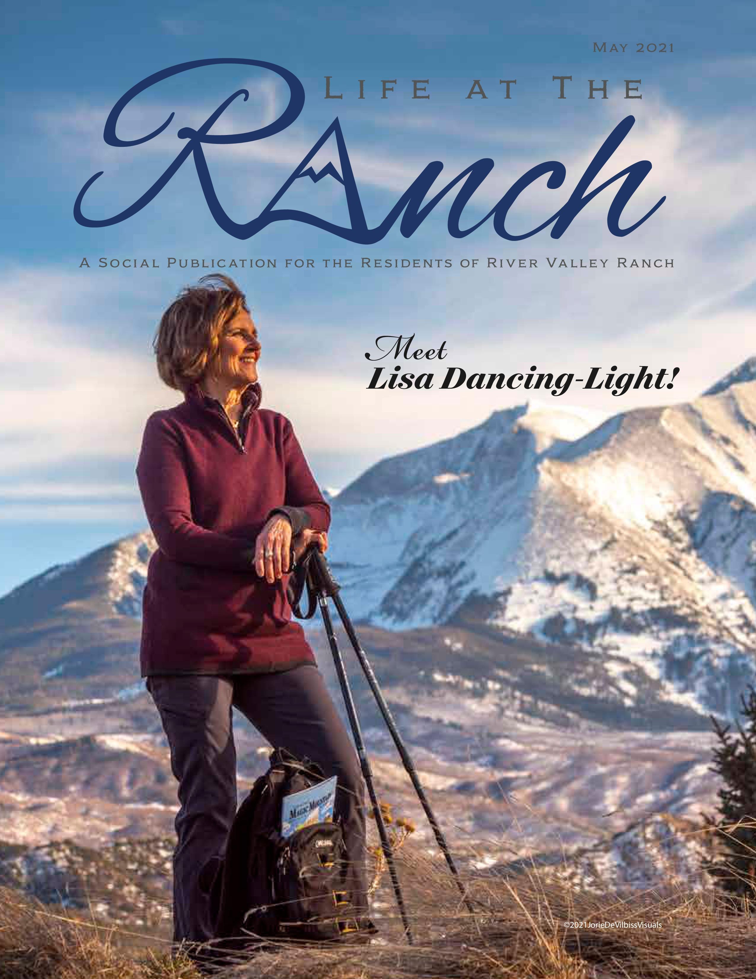 Life at the Ranch 2021-05-01