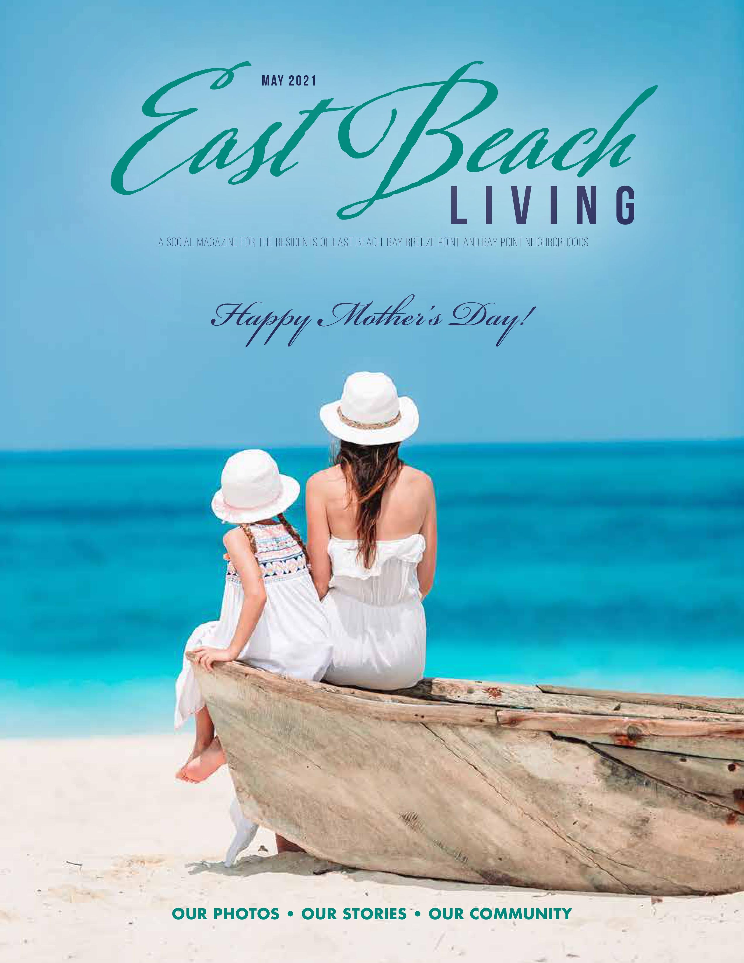 East Beach Living 2021-05-01