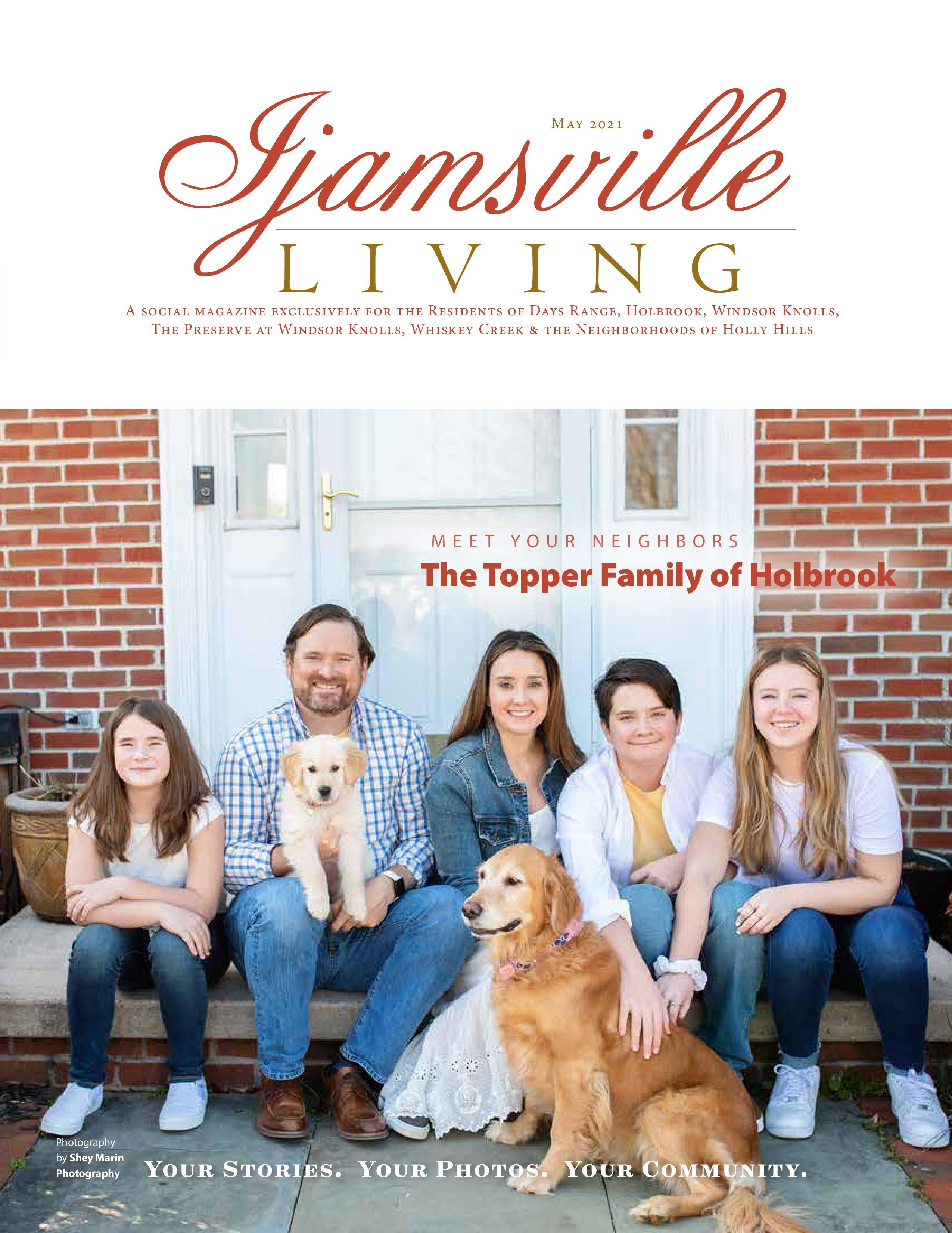 Ijamsville Living 2021-05-01