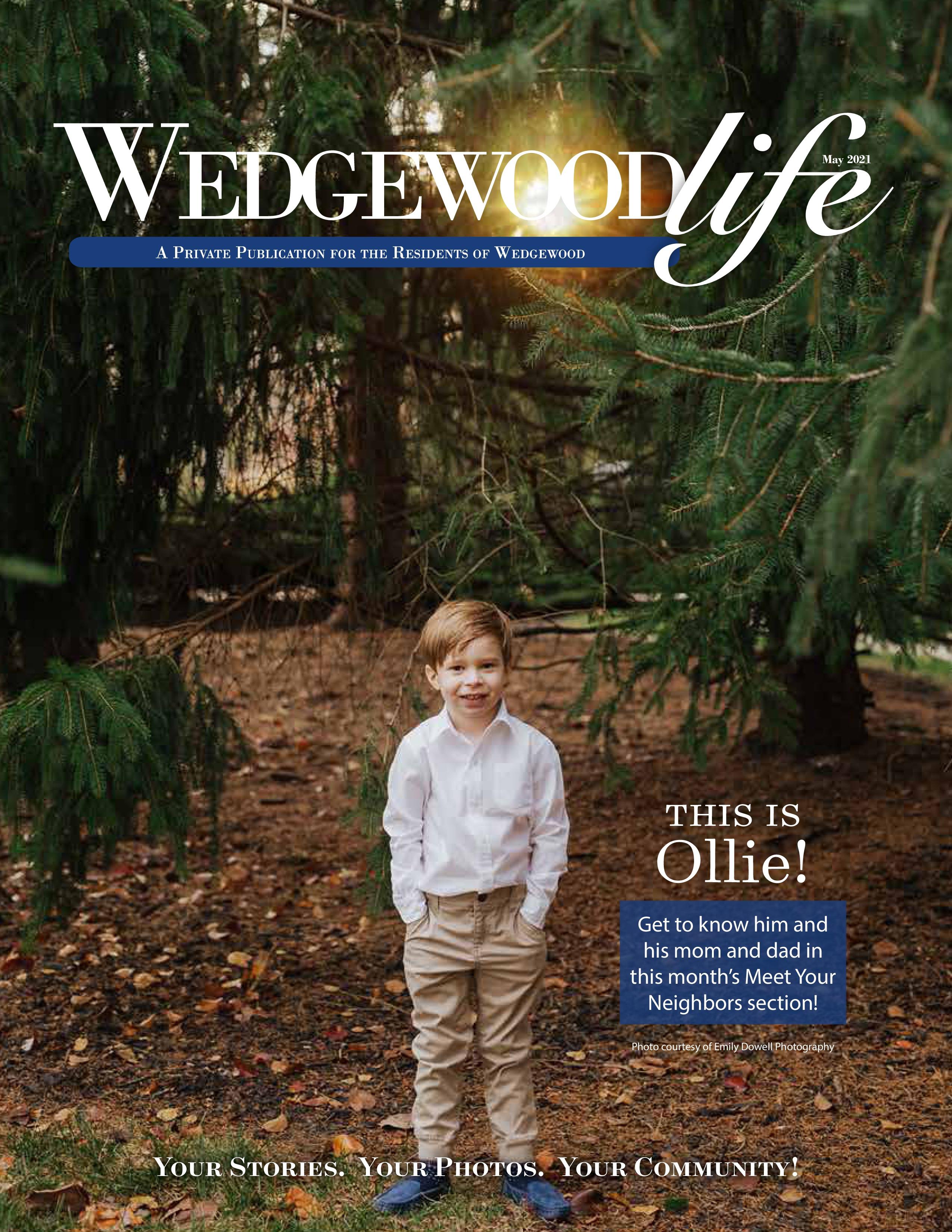 Wedgewood Life 2021-05-01