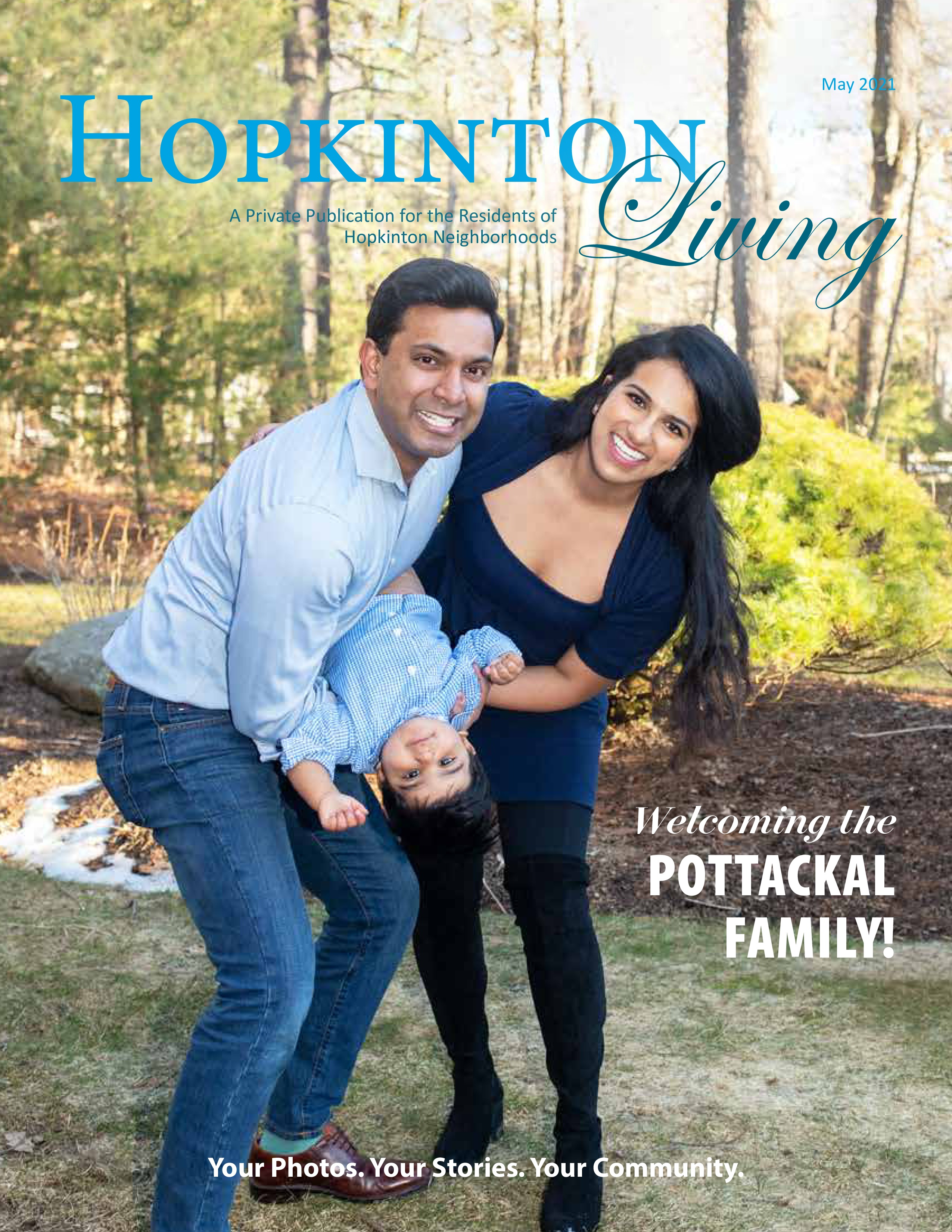 Hopkinton Living 2021-05-01