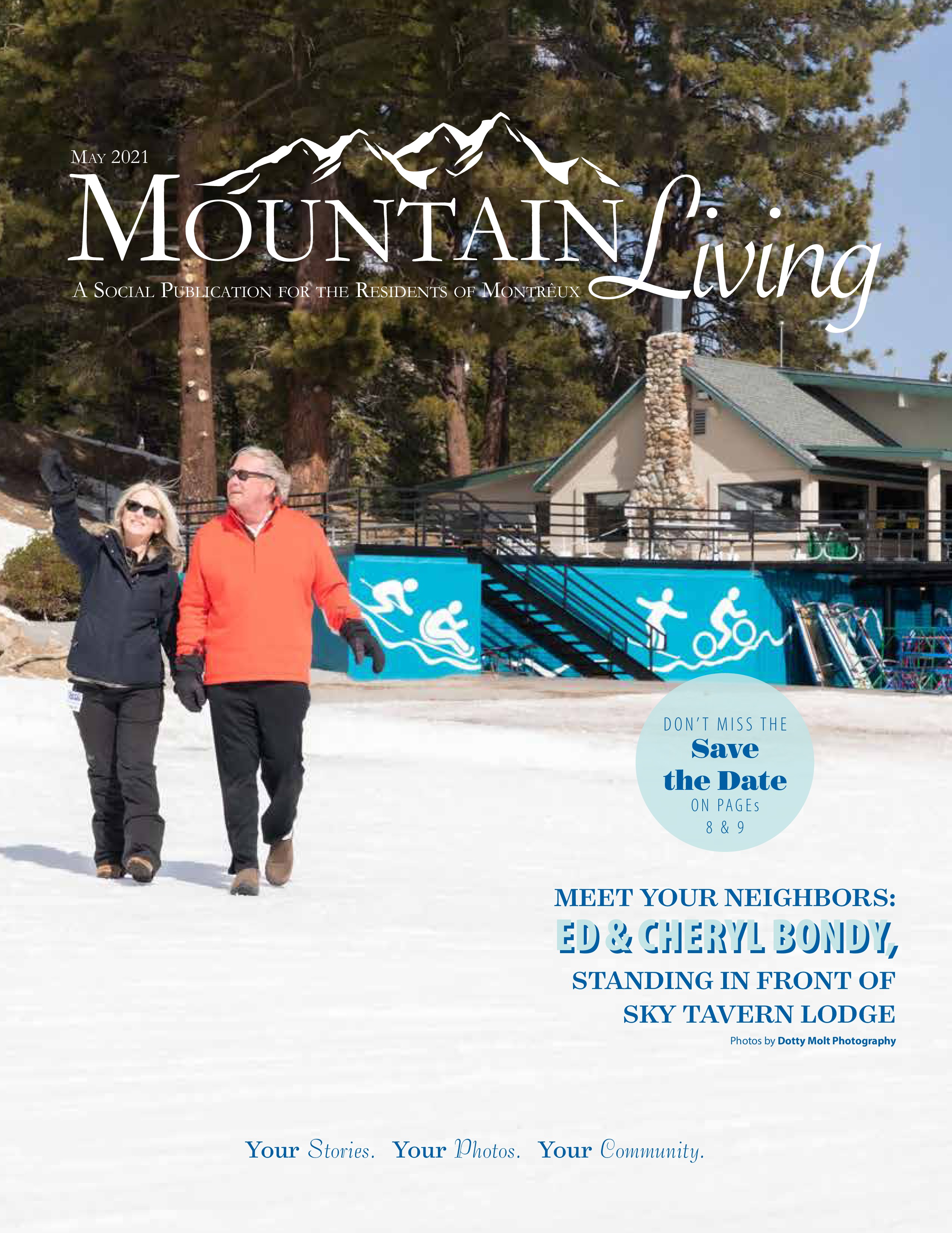 Mountain Living 2021-05-01