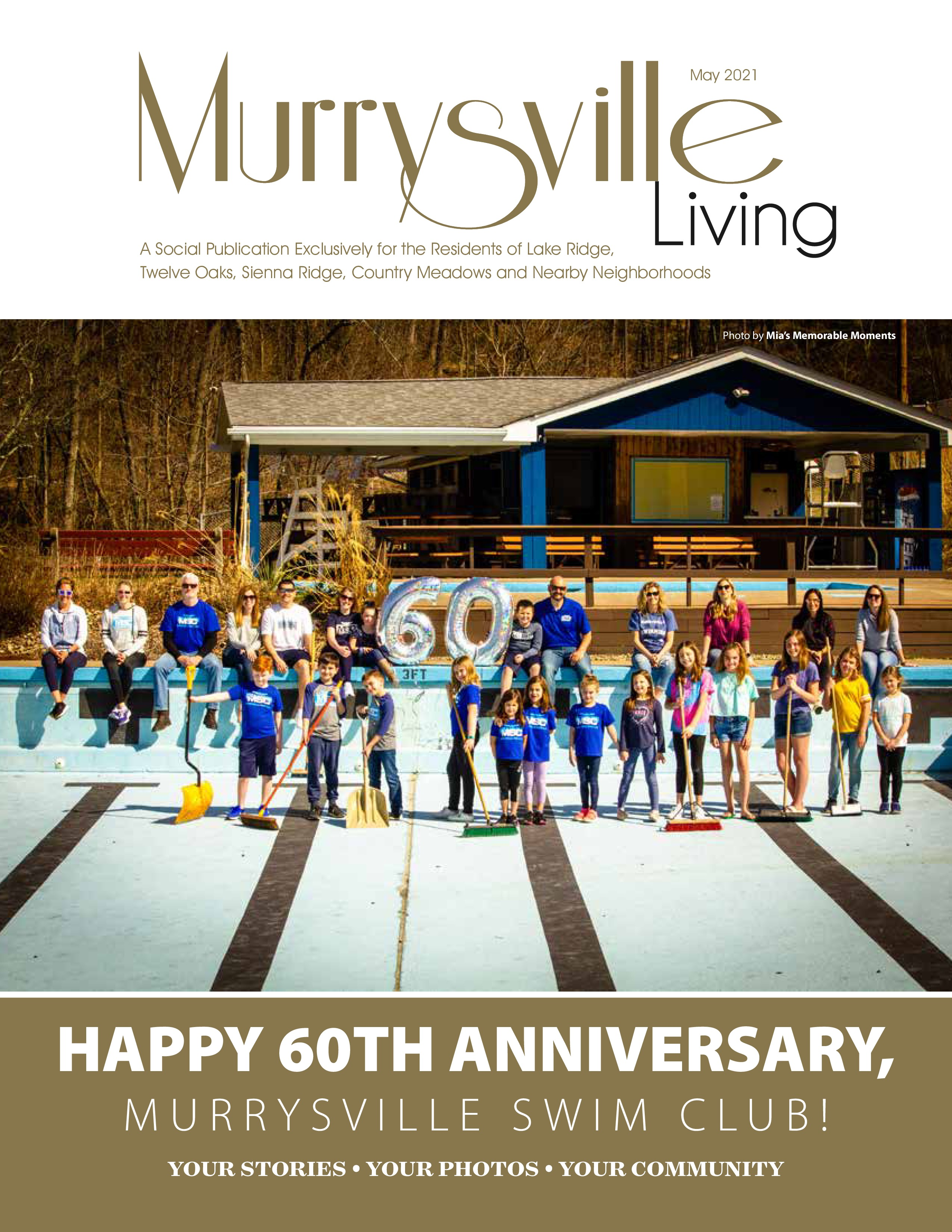 Murrysville Living 2021-05-01