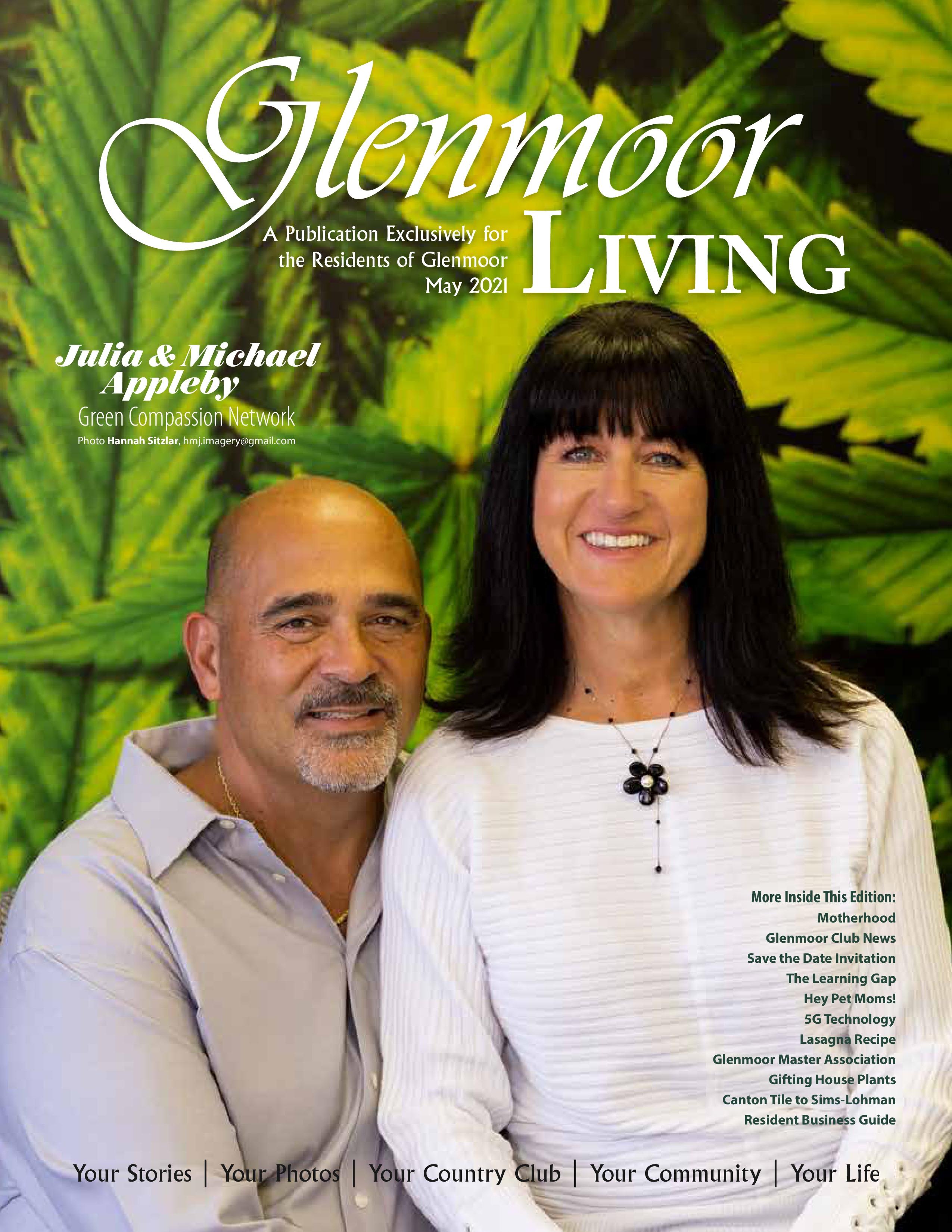 Glenmoor Living 2021-05-01