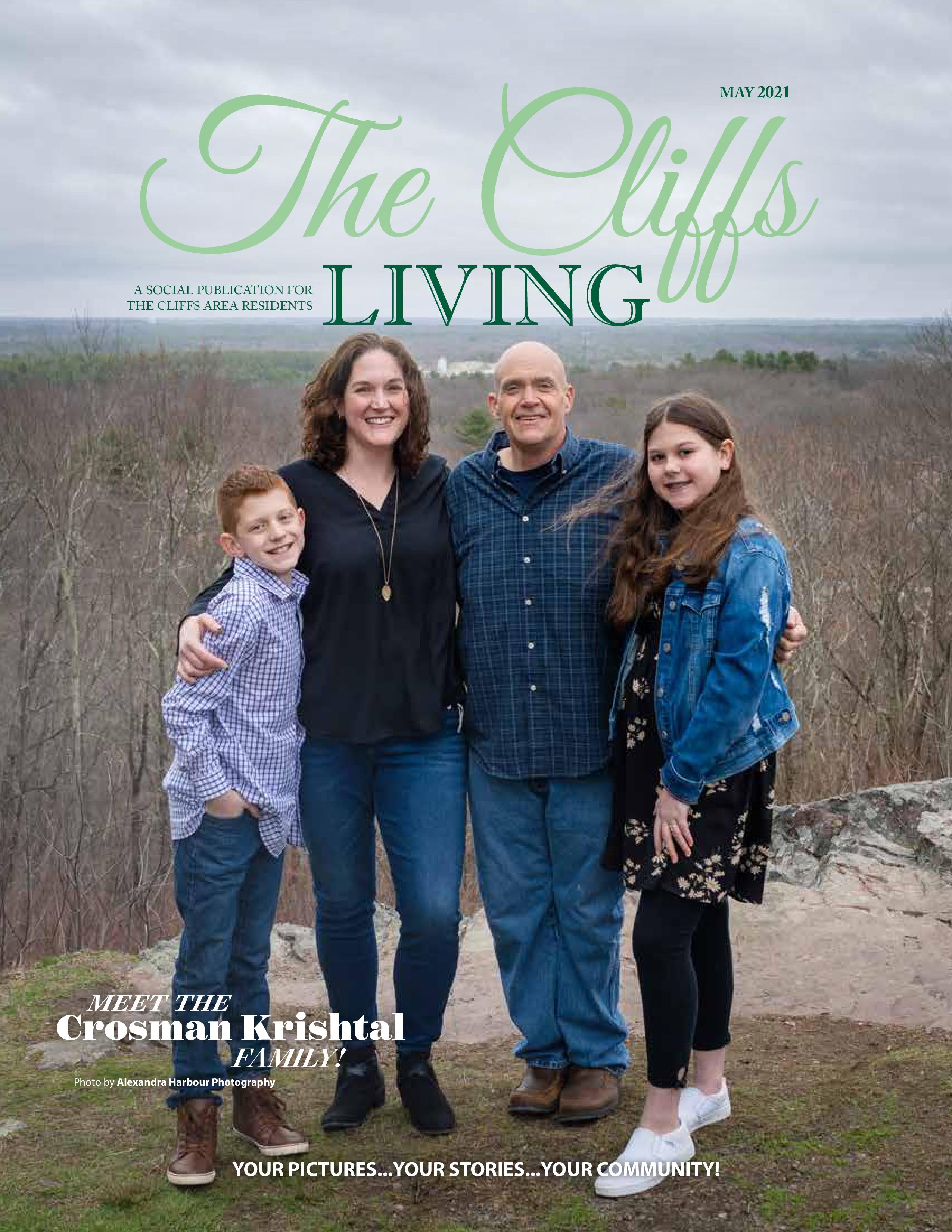 The Cliffs Living 2021-05-01