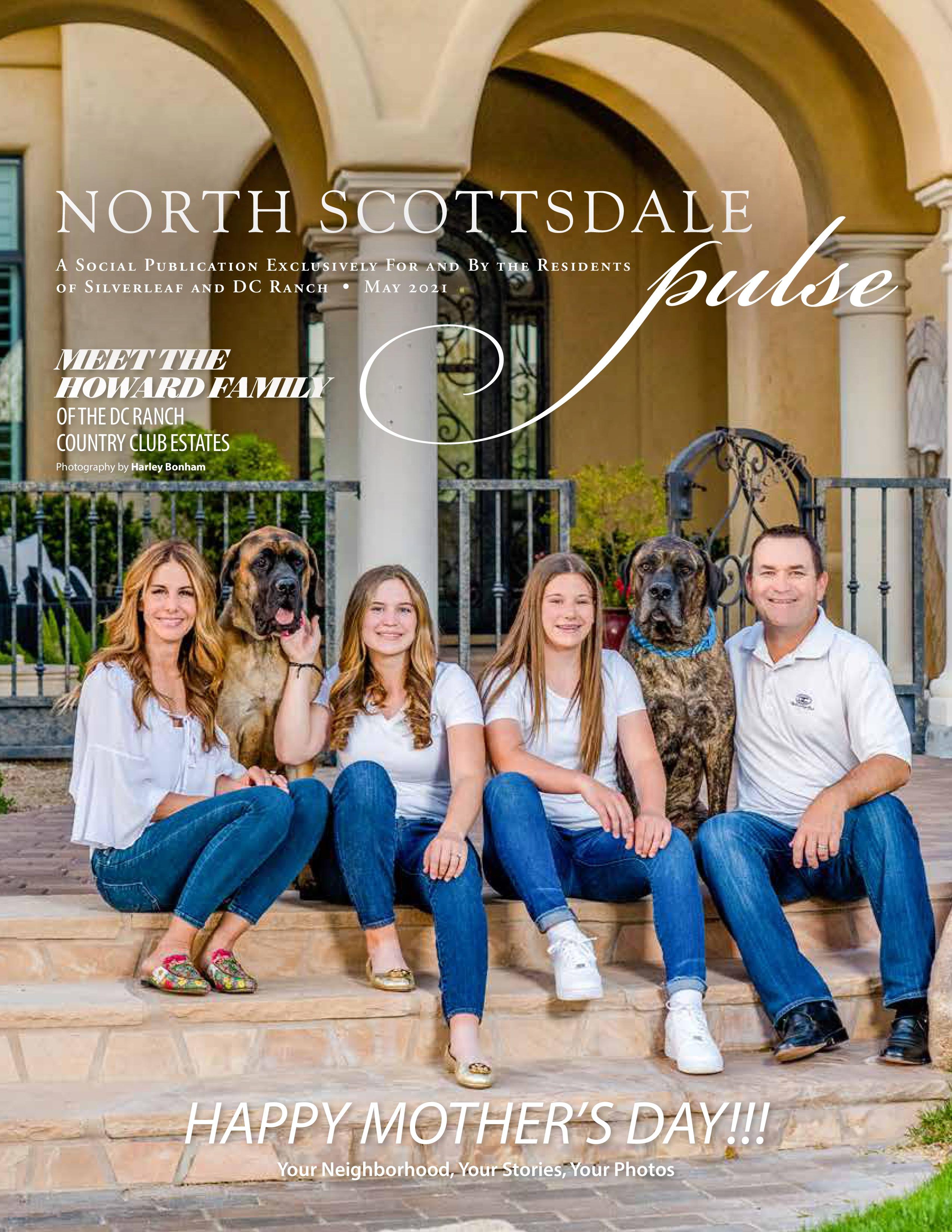 North Scottsdale Pulse 2021-05-01