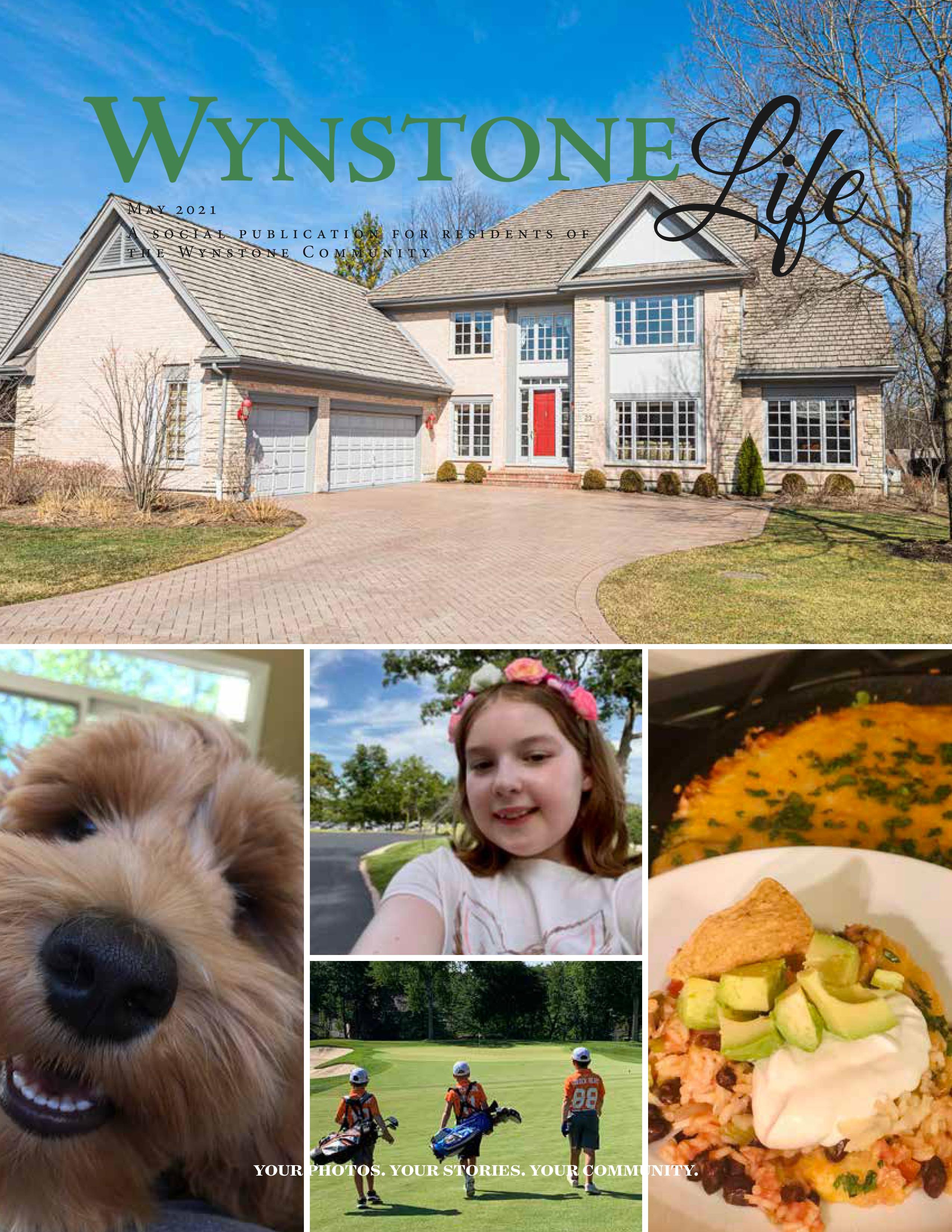 Wynstone Life 2021-05-01