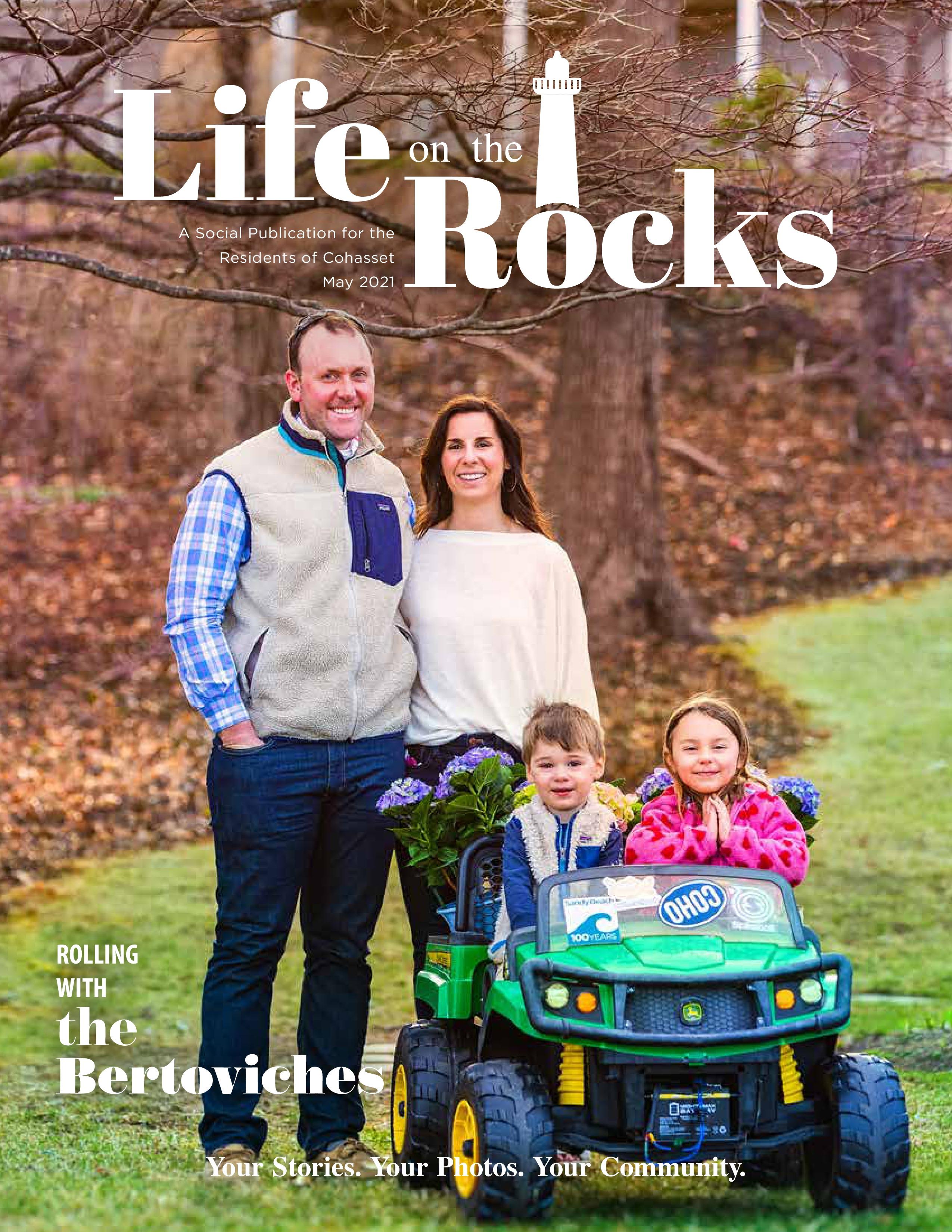 Life on the Rocks 2021-05-01