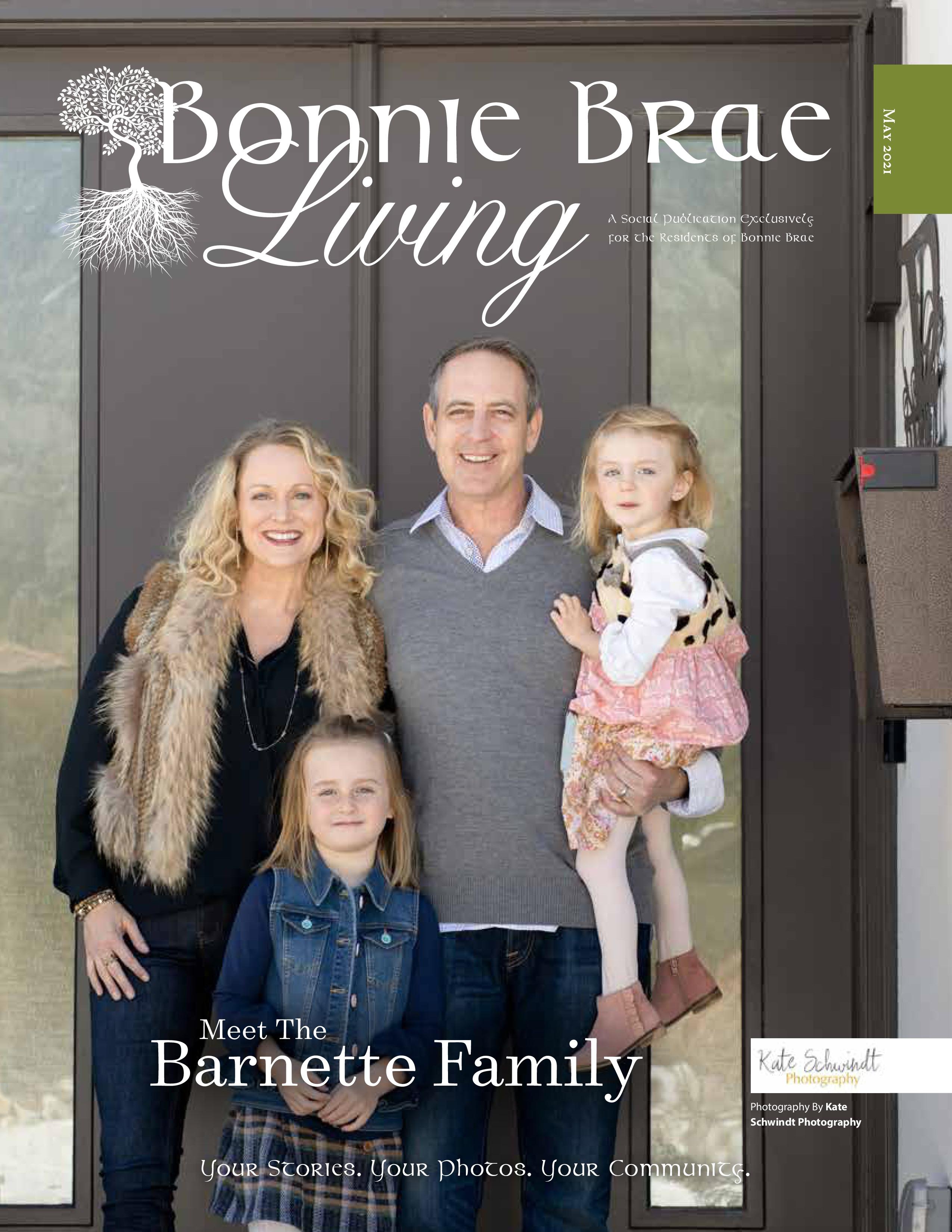 Bonnie Brae Living 2021-05-01