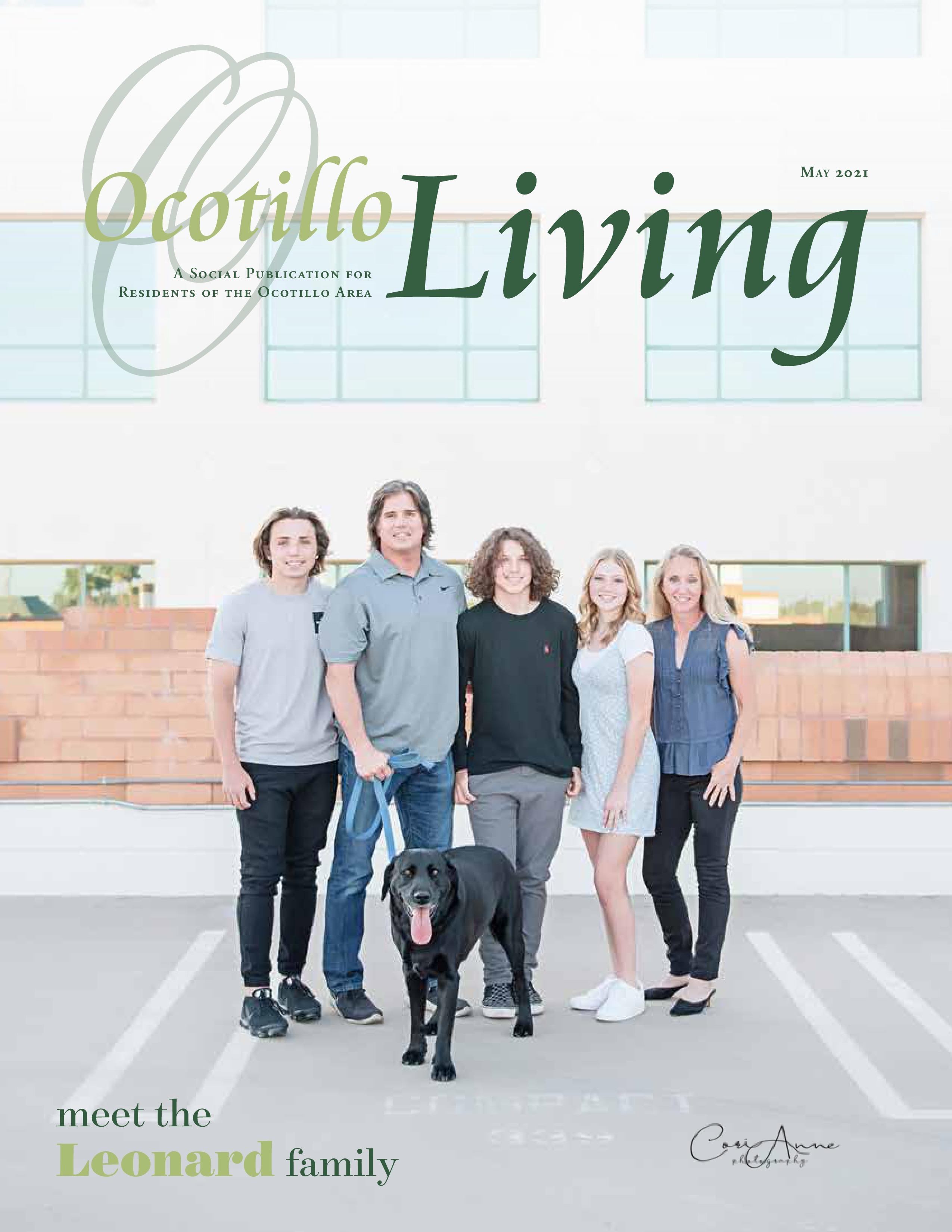 Ocotillo Living 2021-05-01