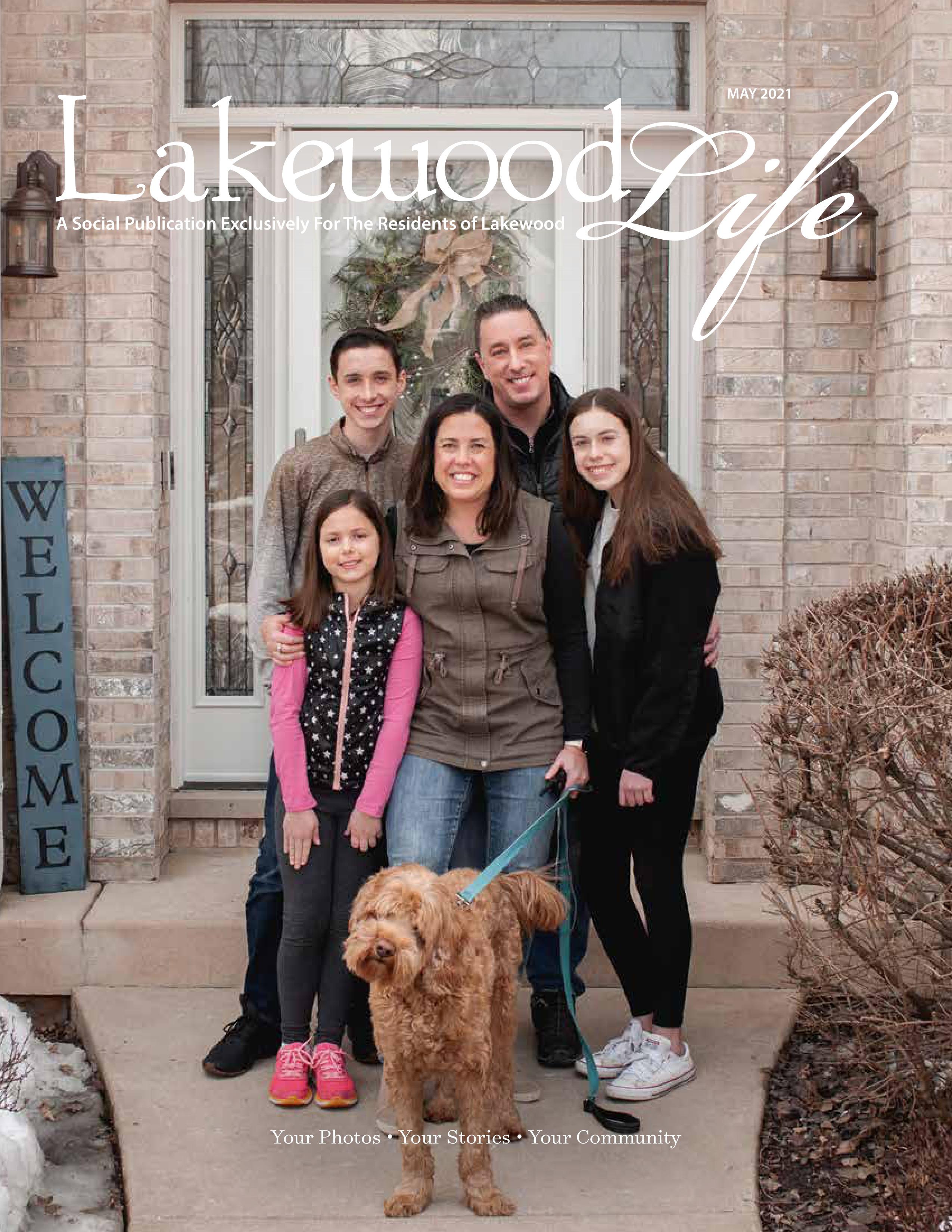 Lakewood Life 2021-05-01