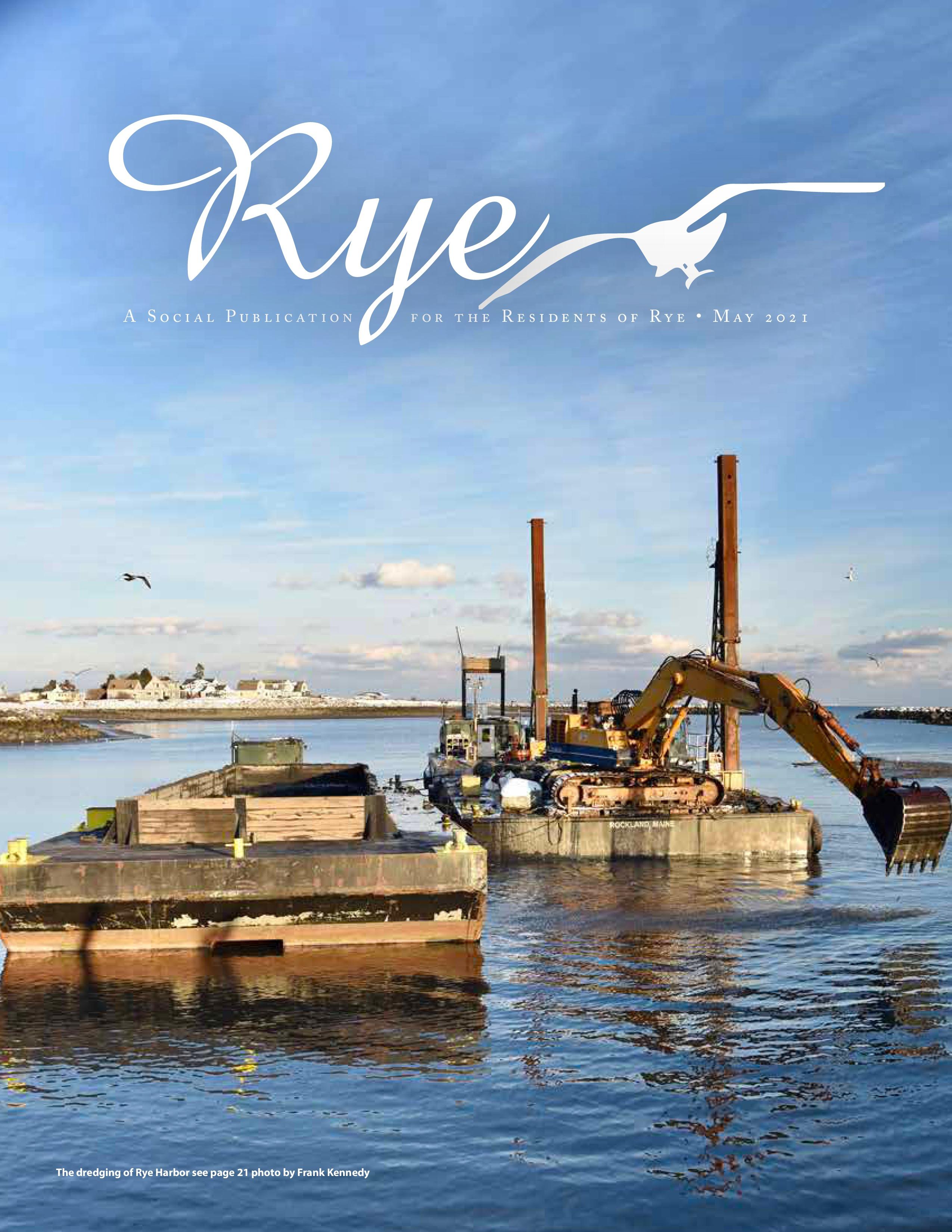Rye 2021-05-01