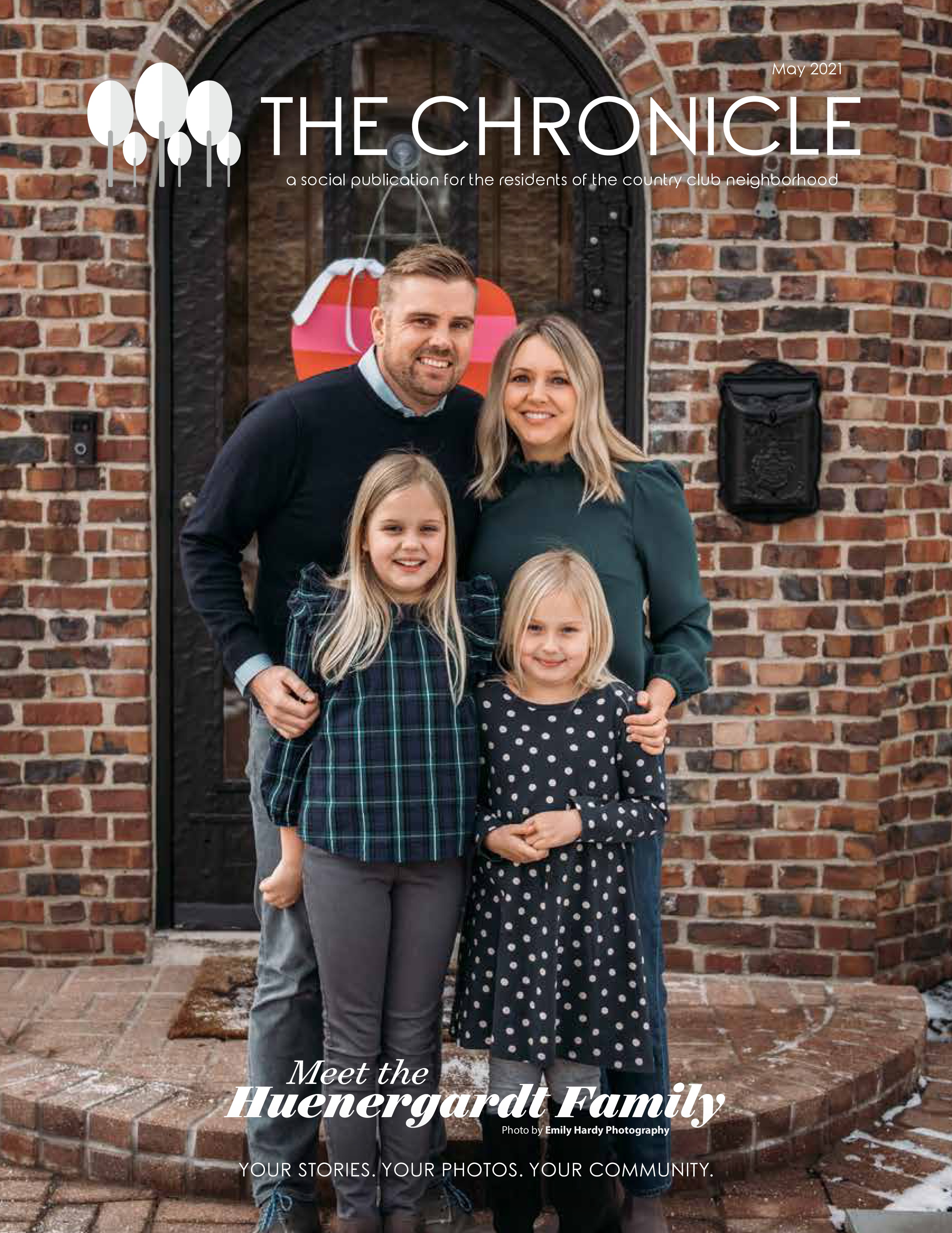The Chronicle 2021-05-01