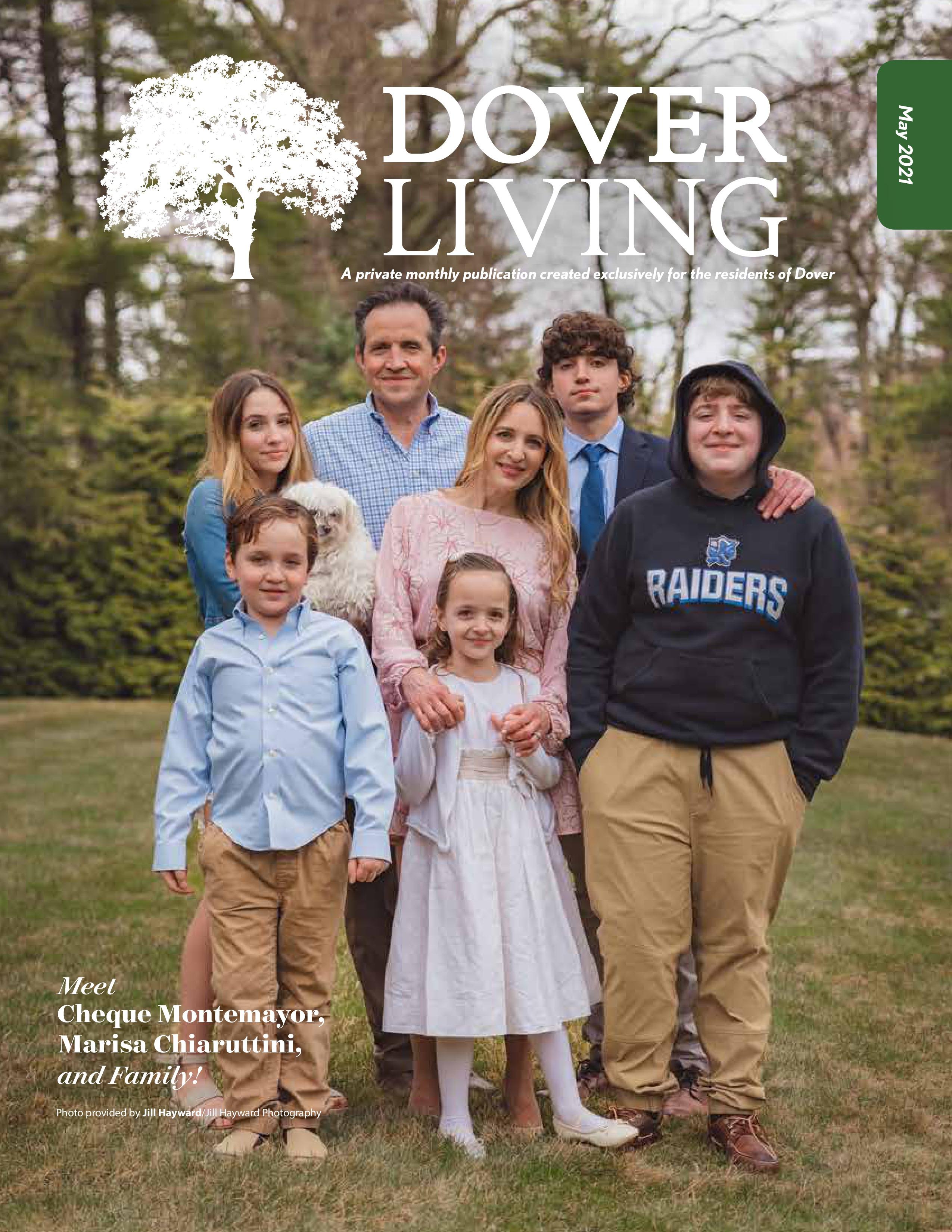 Dover Living 2021-05-01