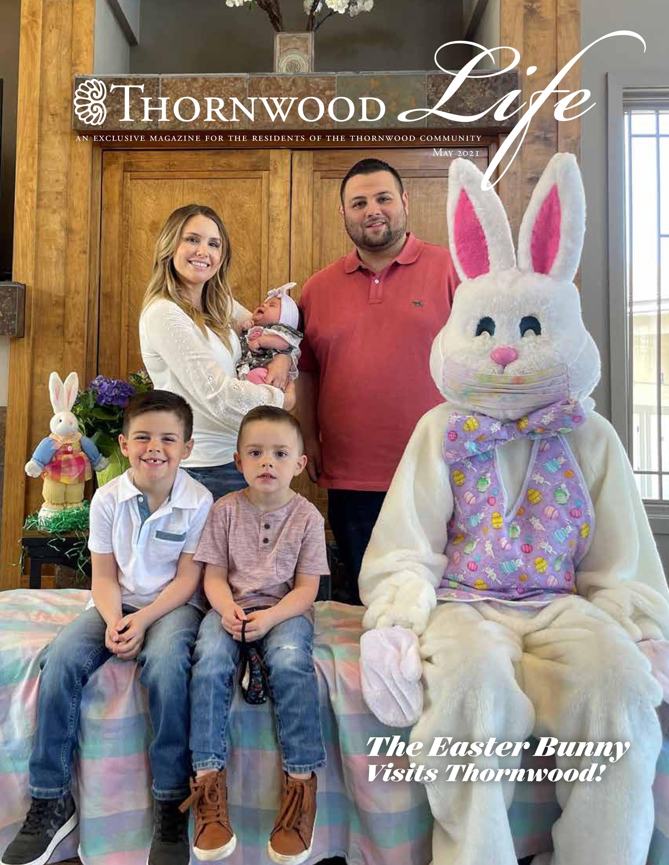 Thornwood Life 2021-05-01