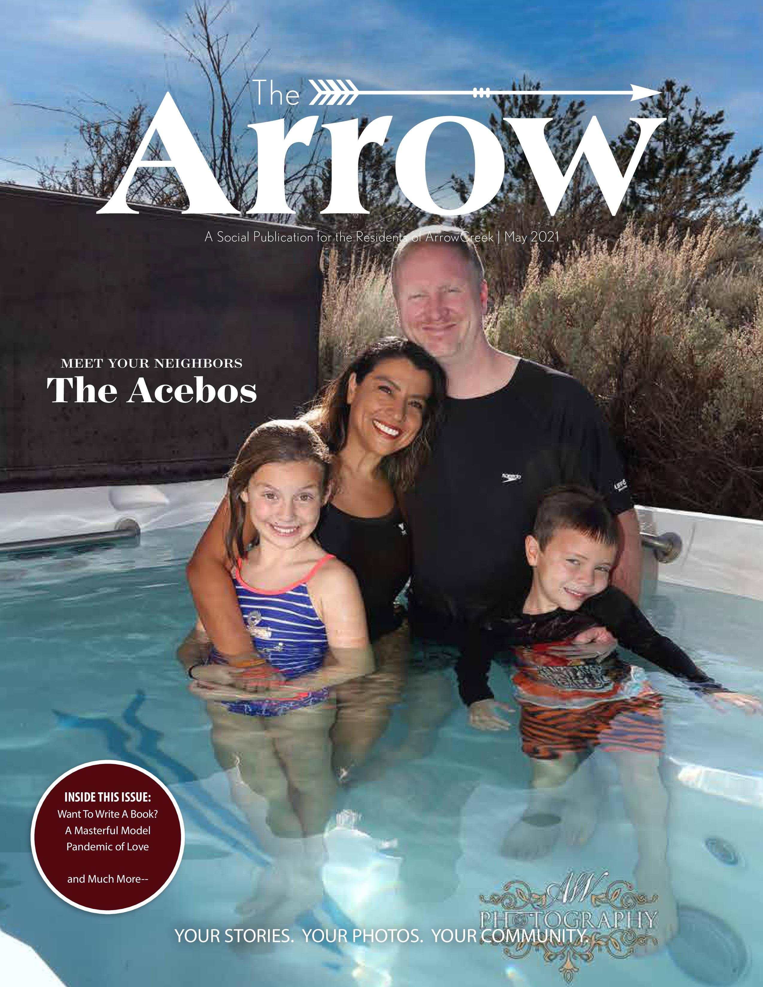 The Arrow 2021-05-01