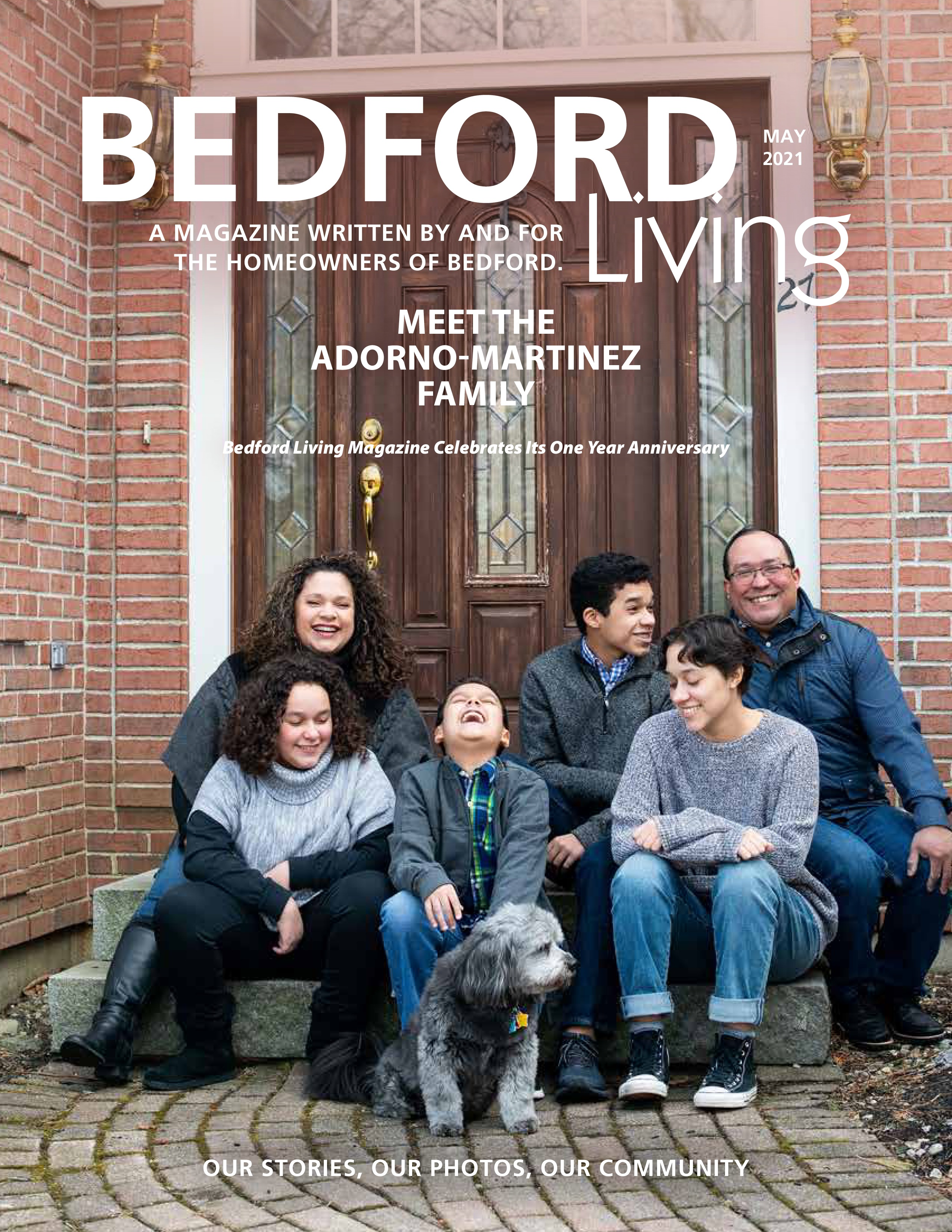 Bedford Living 2021-05-01