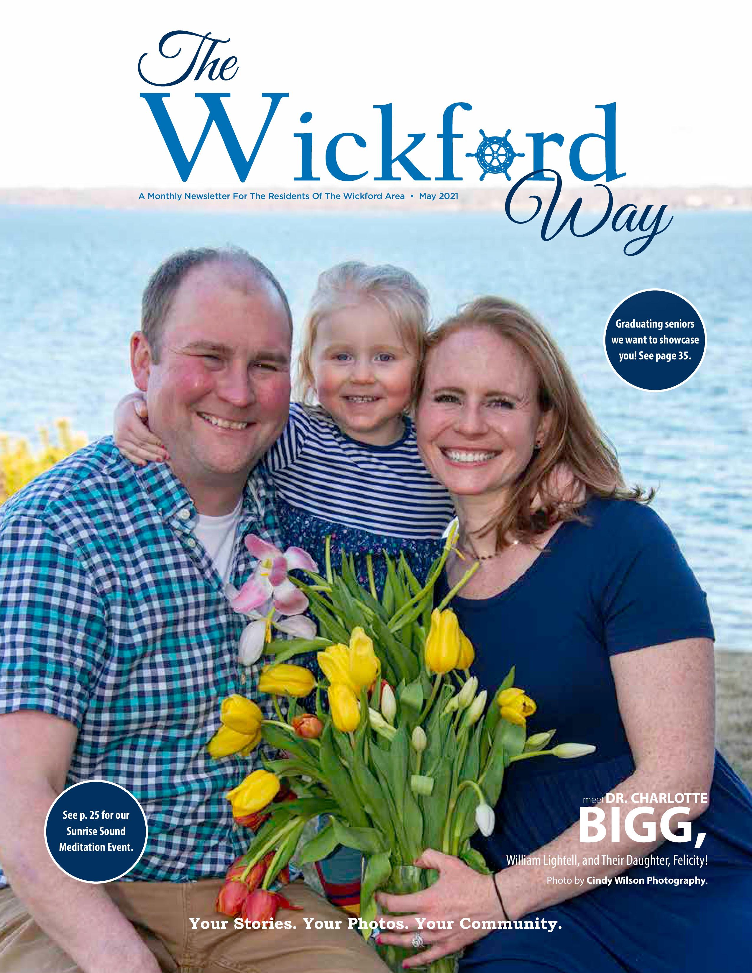 The Wickford Way 2021-05-01