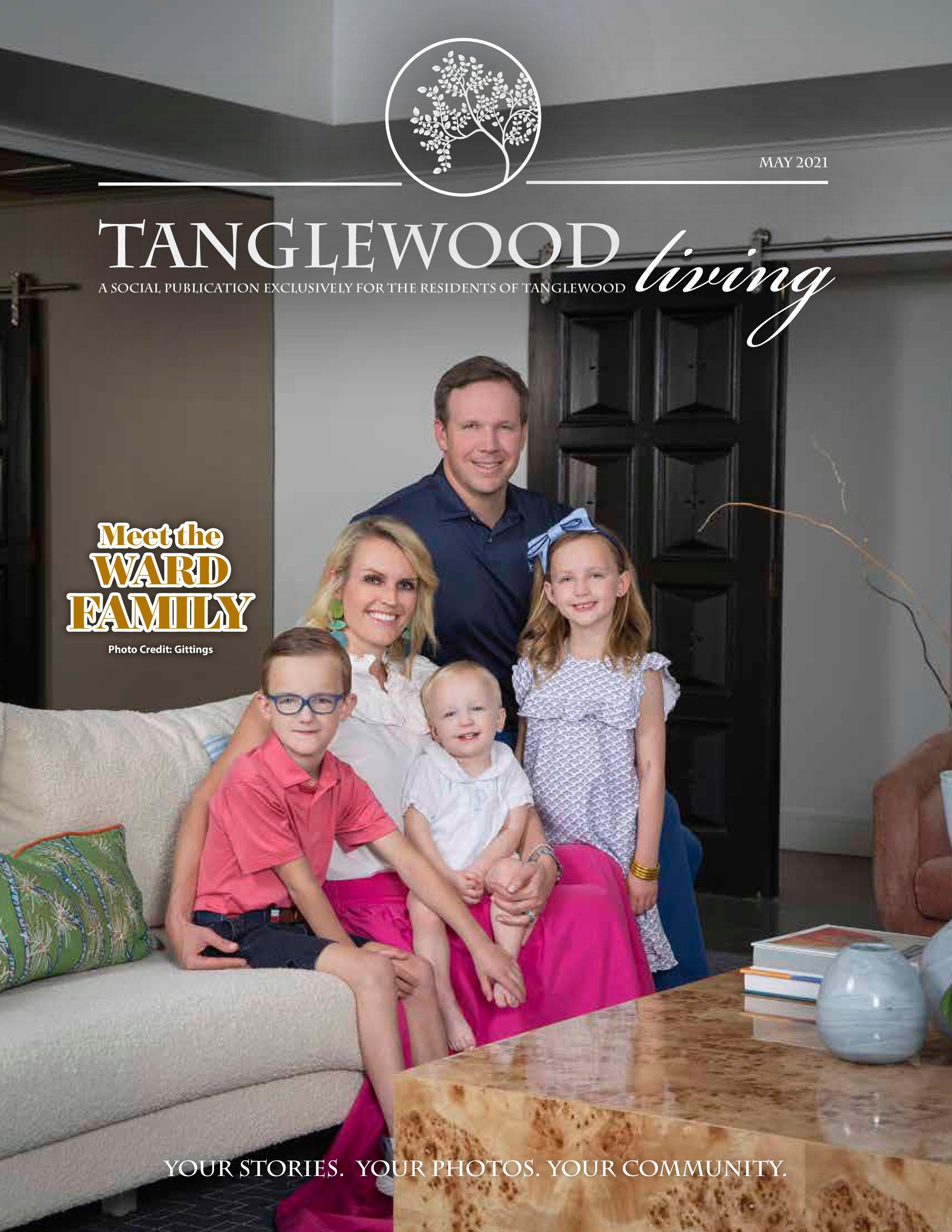 Tanglewood Living 2021-05-01