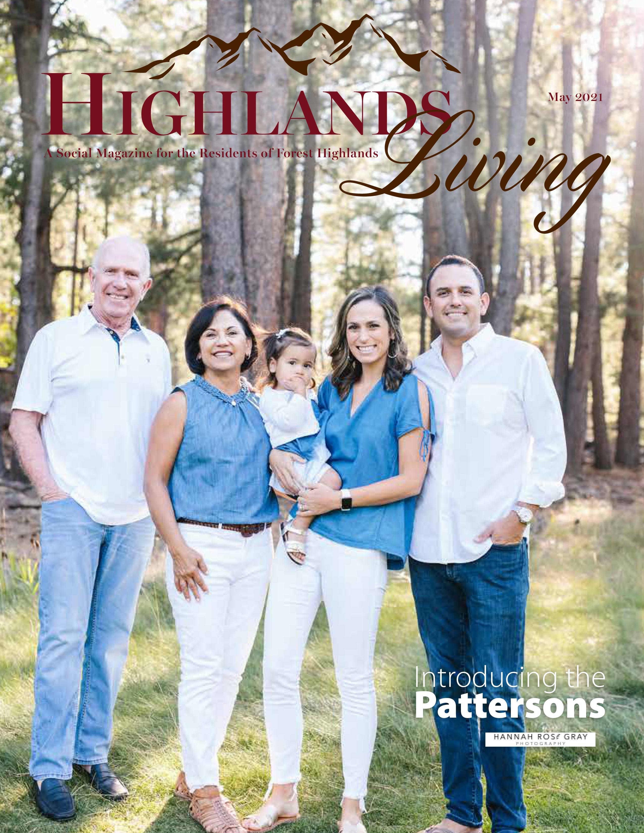 Highlands Living 2021-05-01