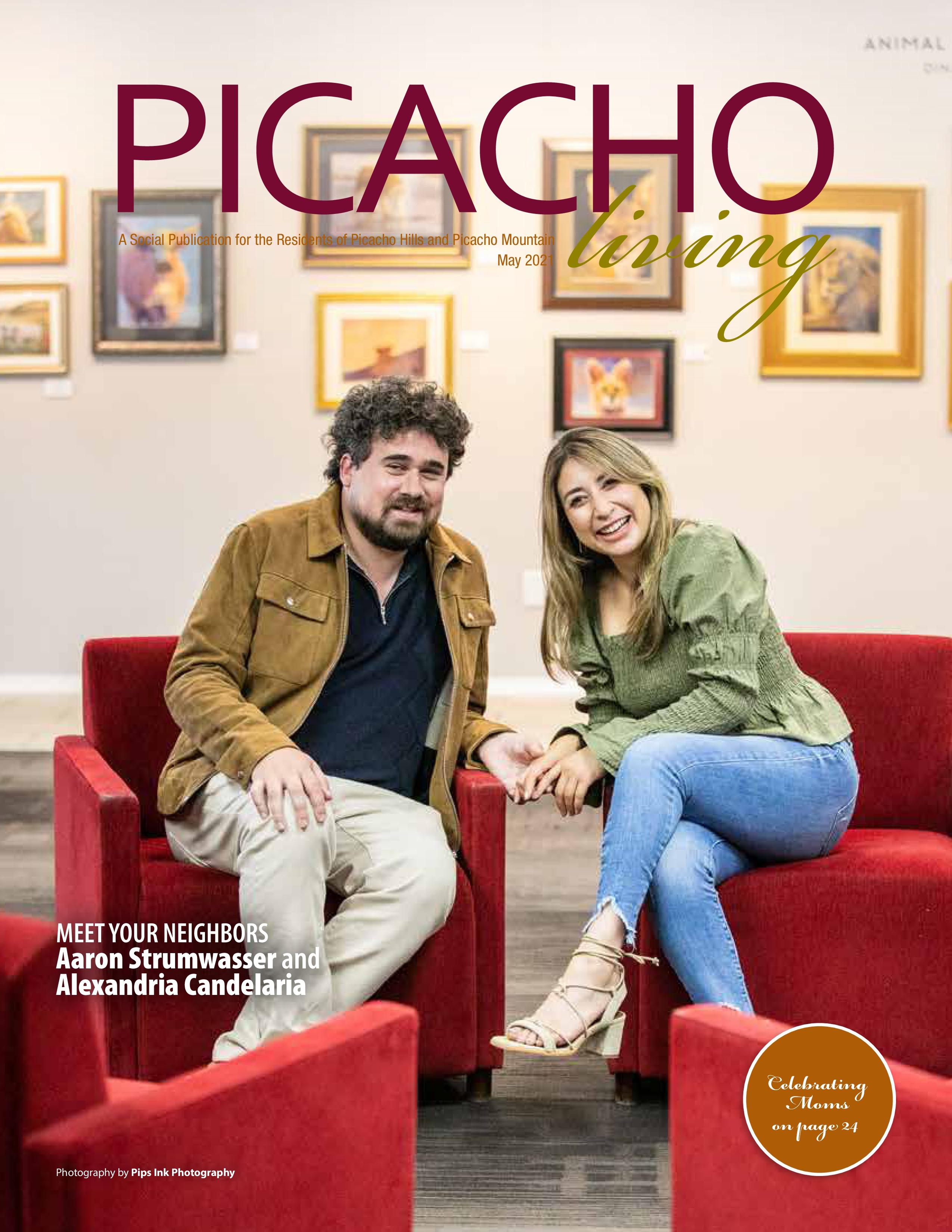 Picacho Living 2021-05-01