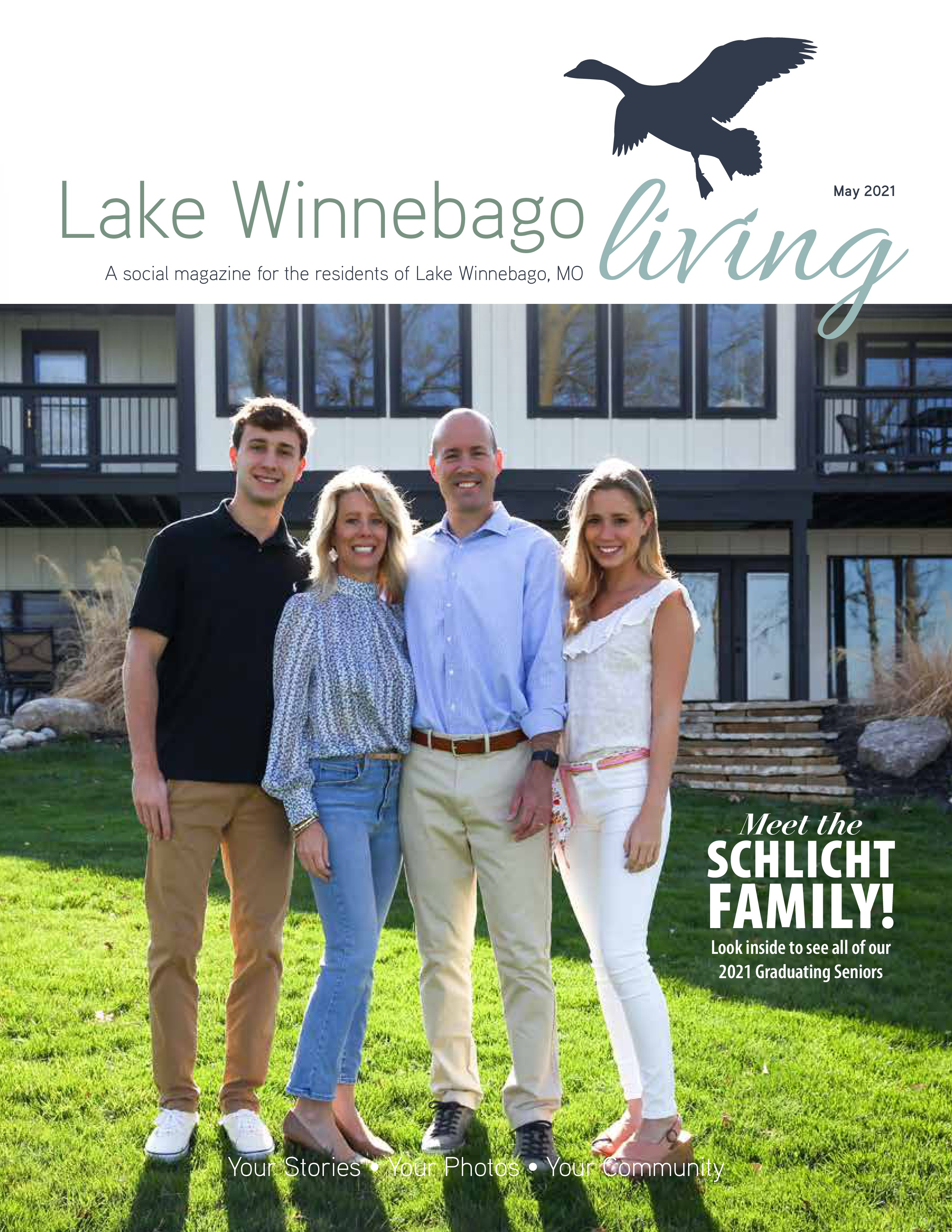 Lake Winnebago 2021-05-01