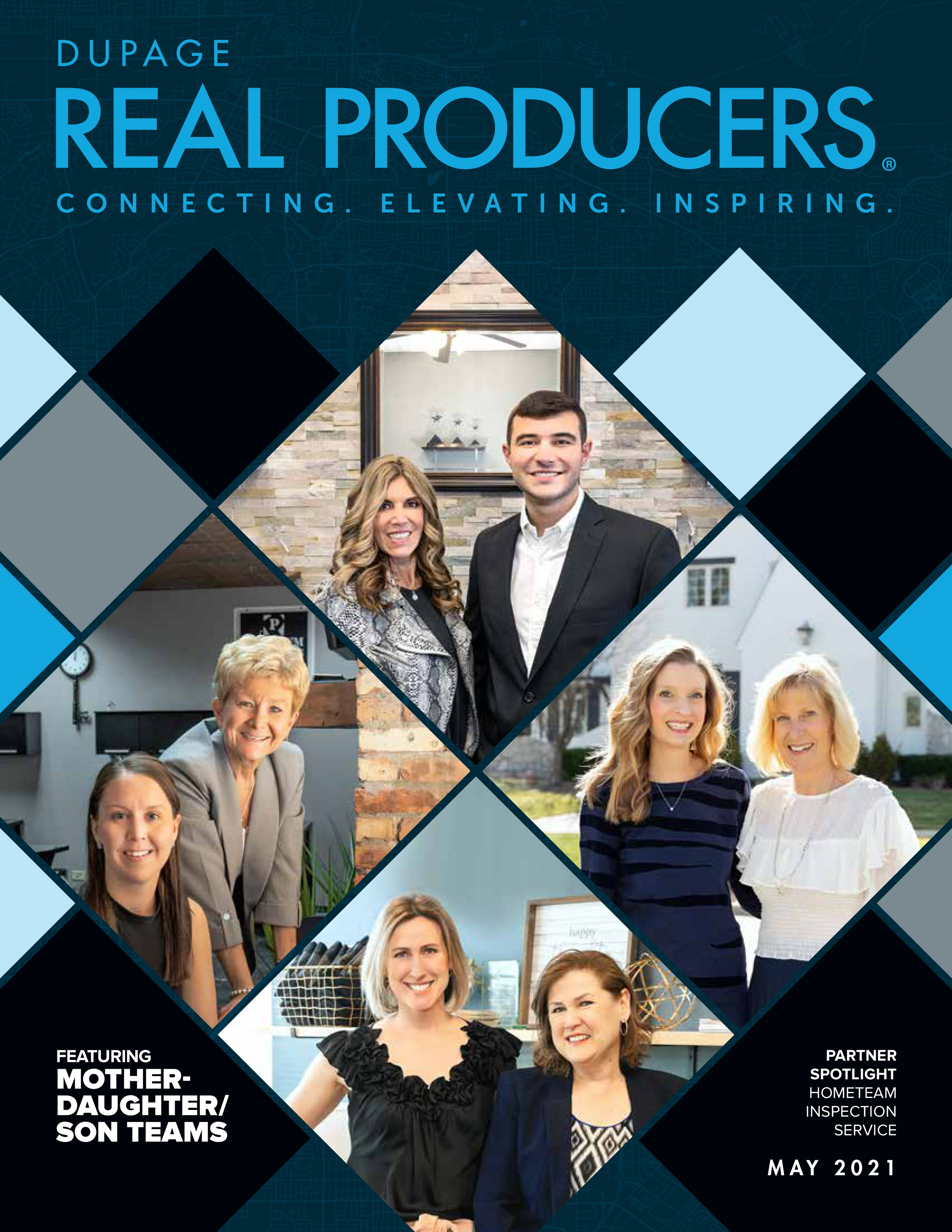 DuPage Co. Real Producers 2021-05-01