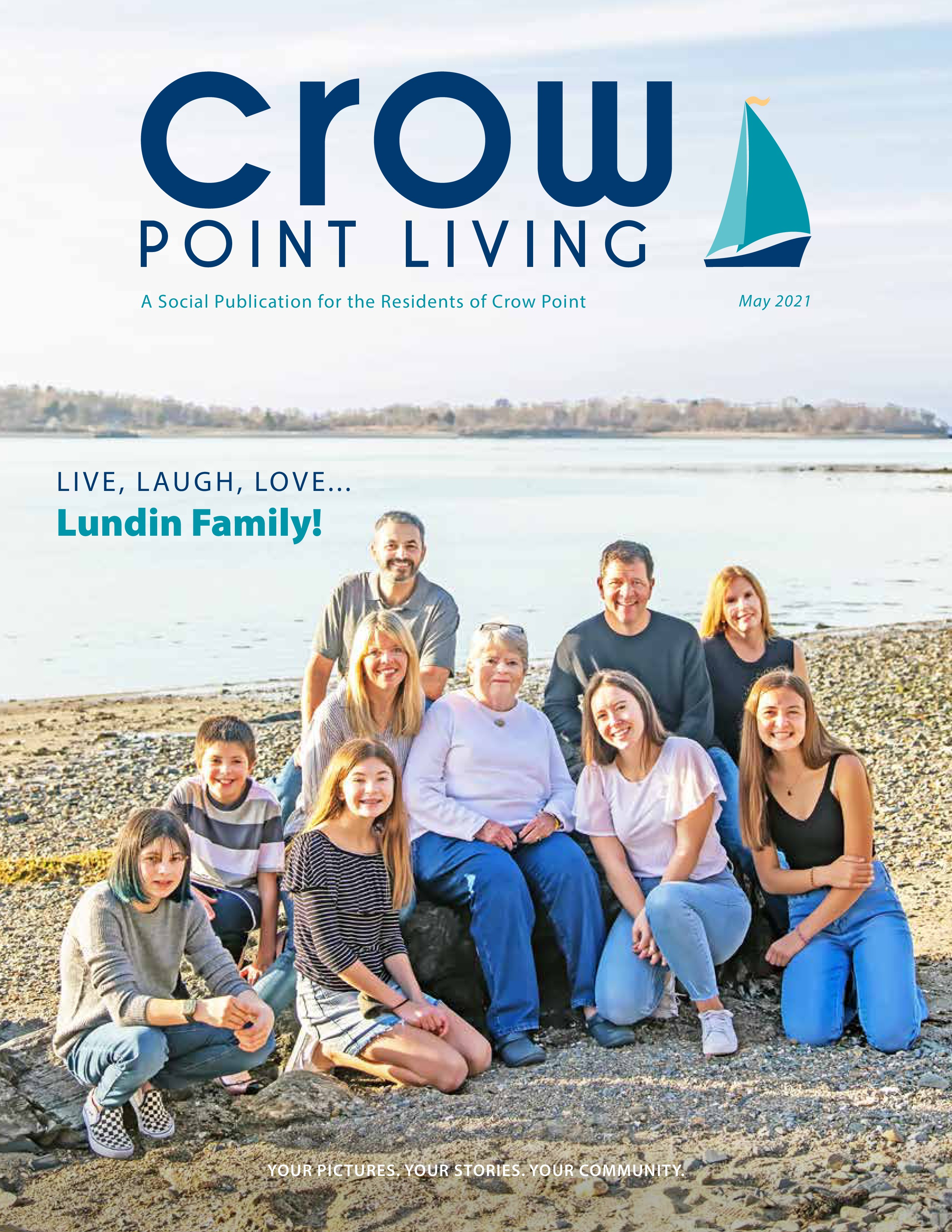 Crow Point Living 2021-05-01