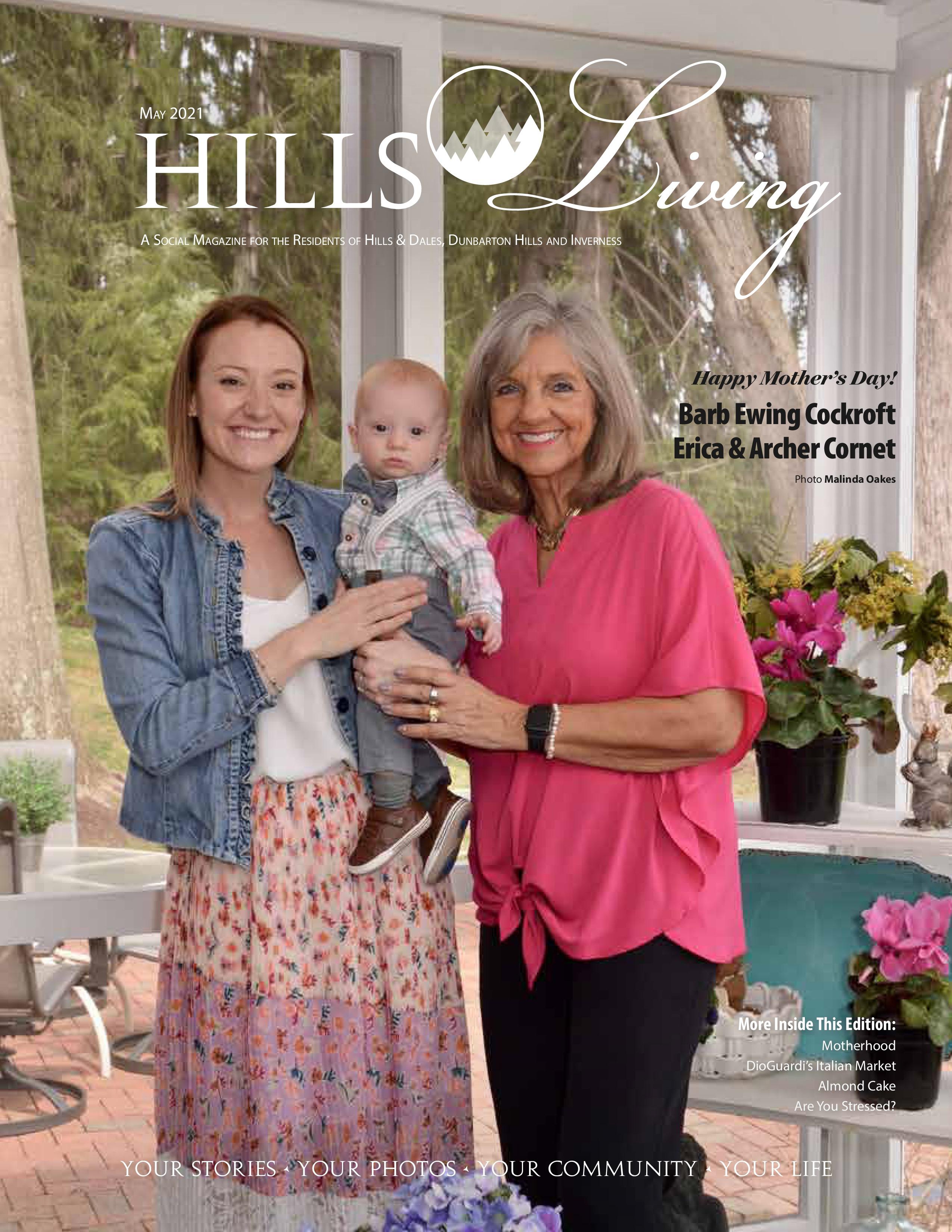 Hills Living 2021-05-01