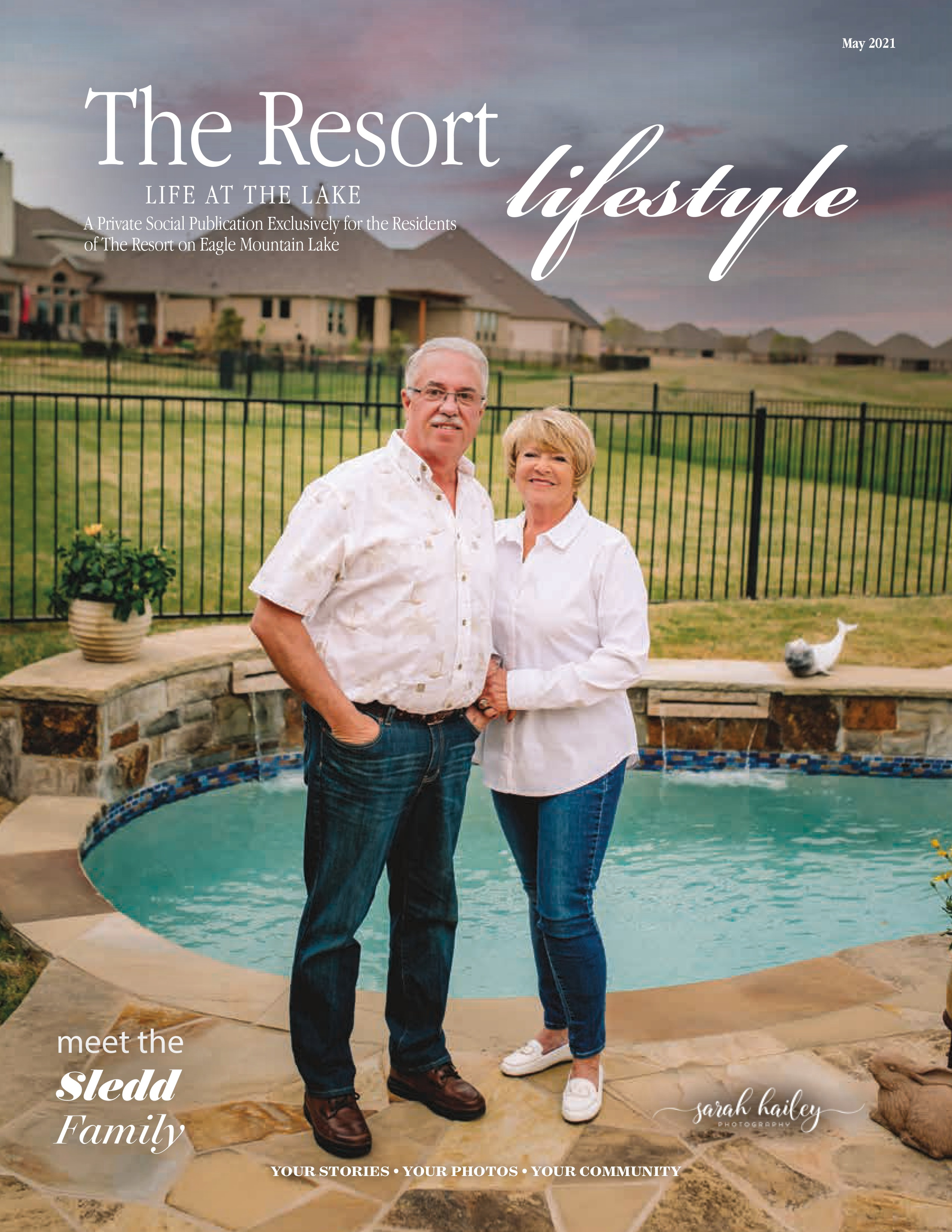 The Resort Lifestyle 2021-05-01