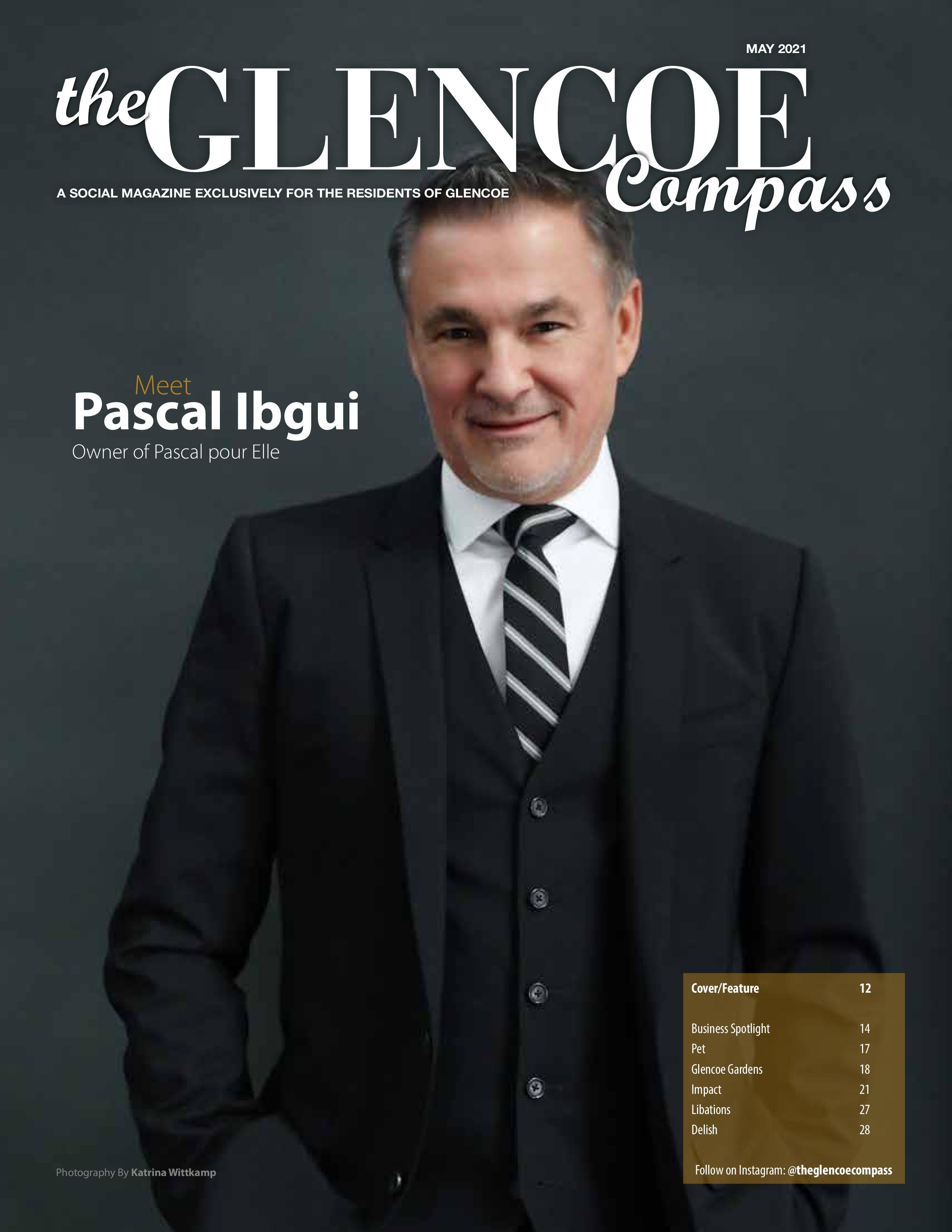 The Glencoe Compass 2021-05-01