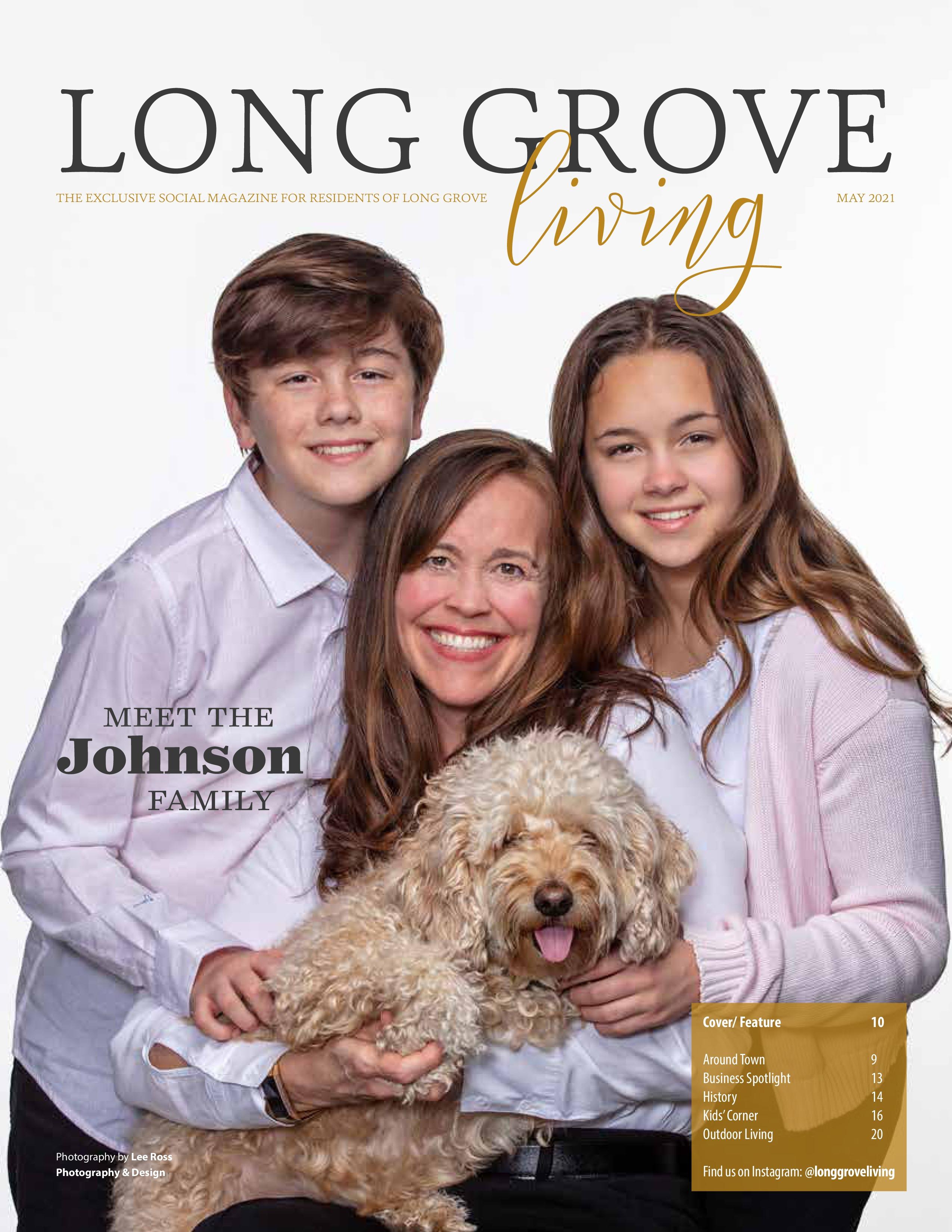 Long Grove Living 2021-05-01