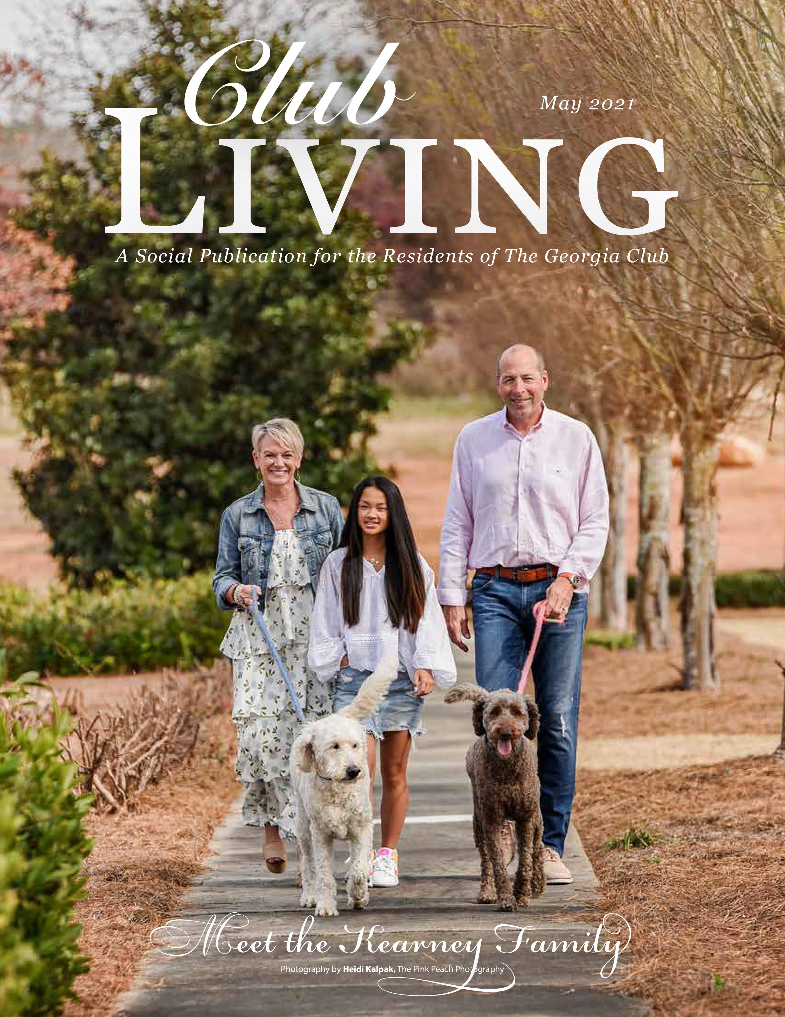 Club Living 2021-05-01