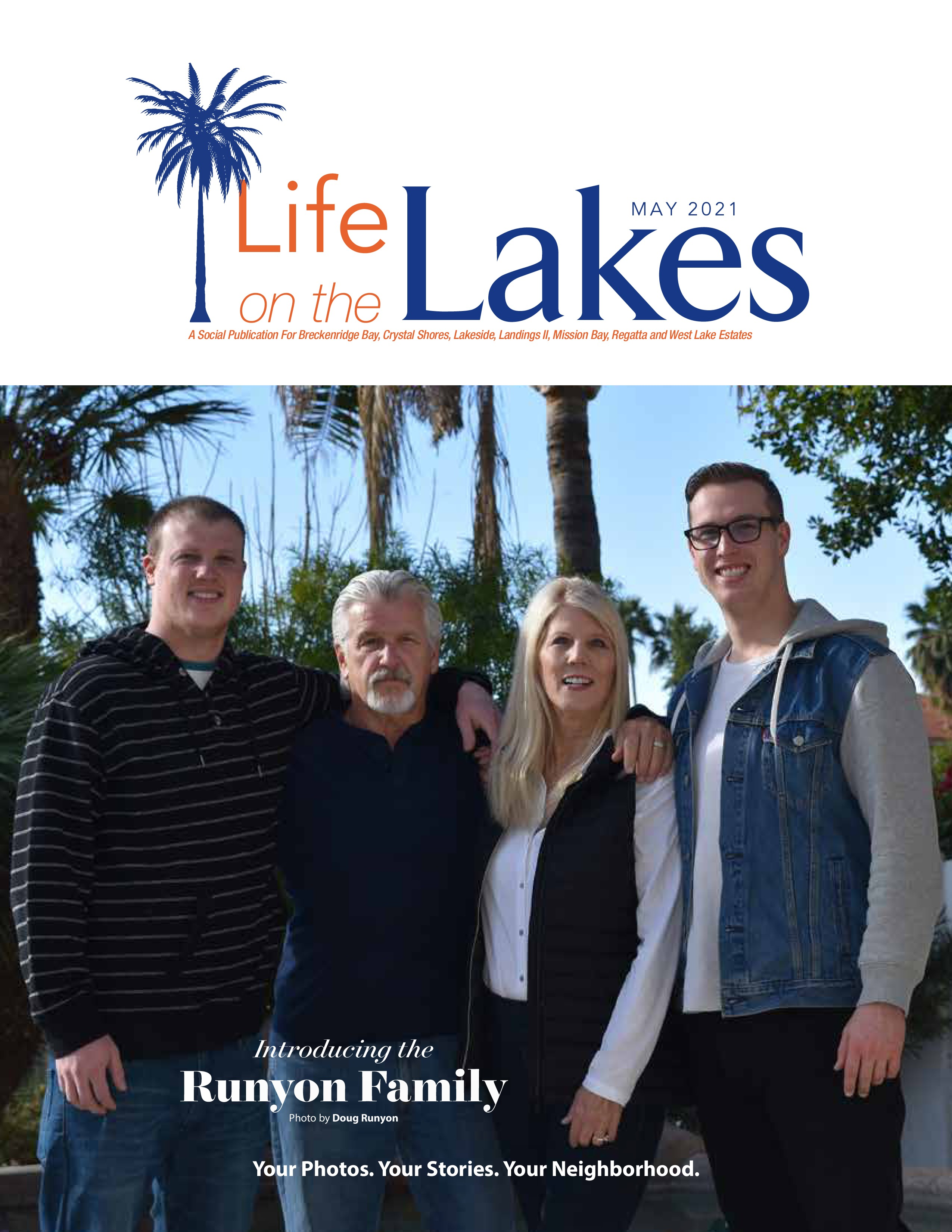 Life on the Lakes 2021-05-01