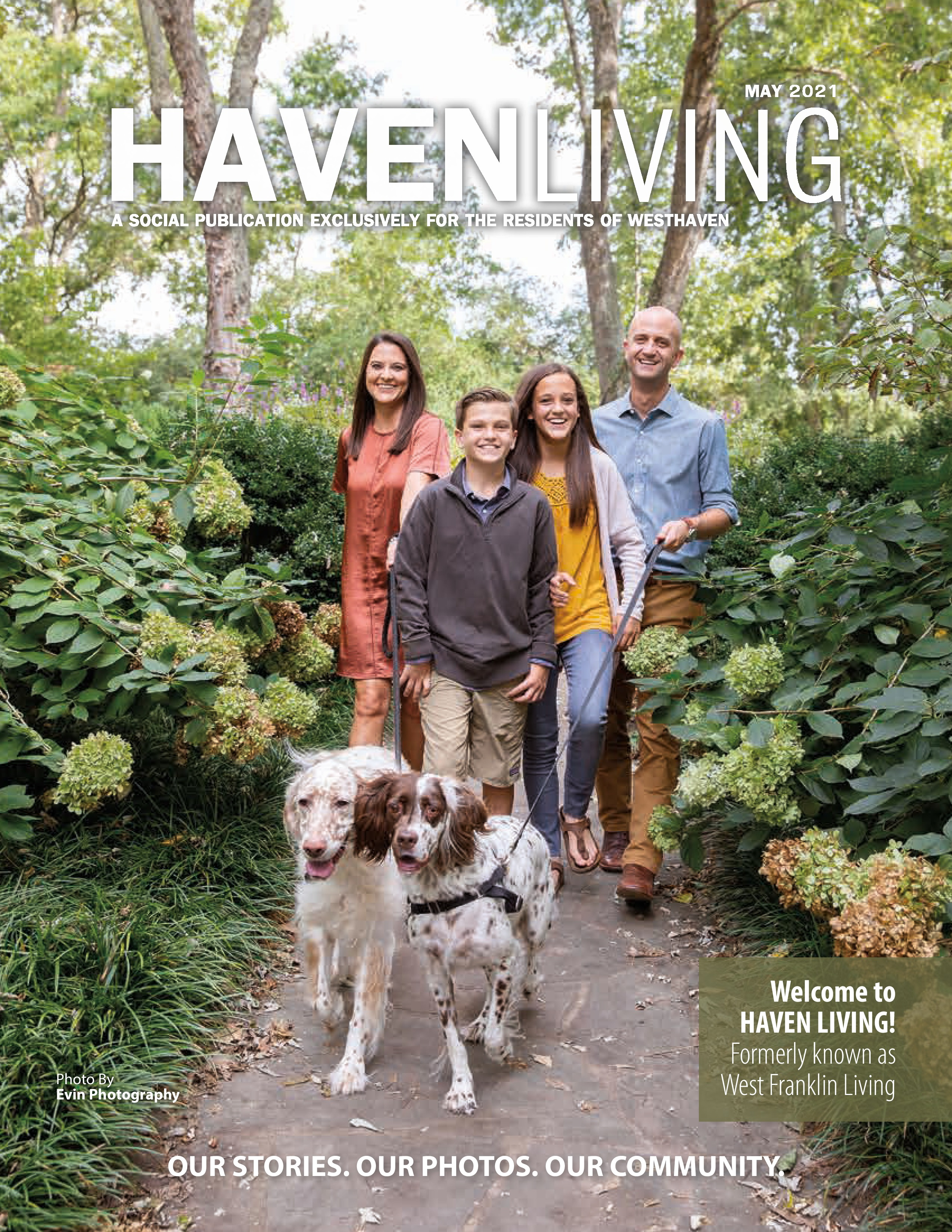 Haven Living 2021-05-01