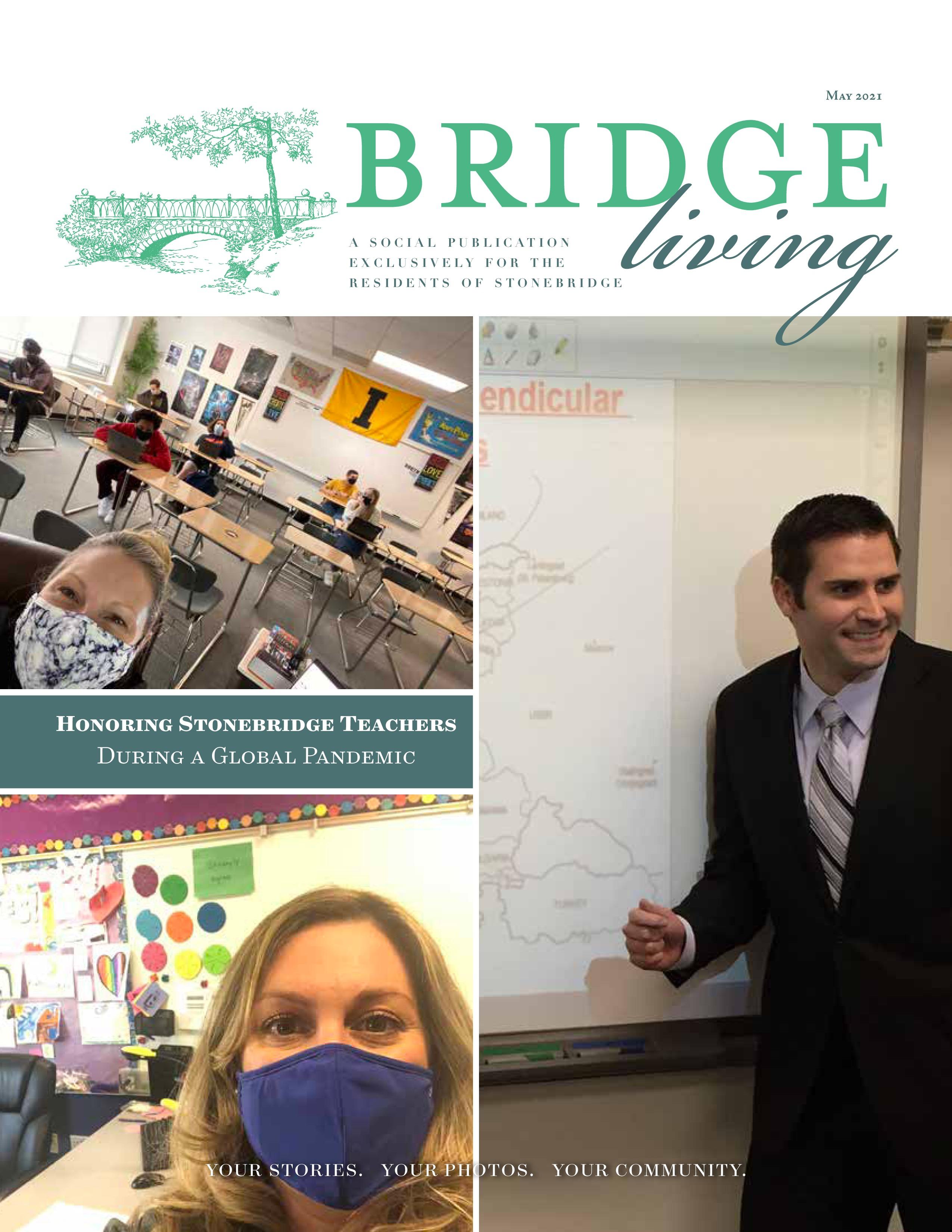 Bridge Living 2021-05-01