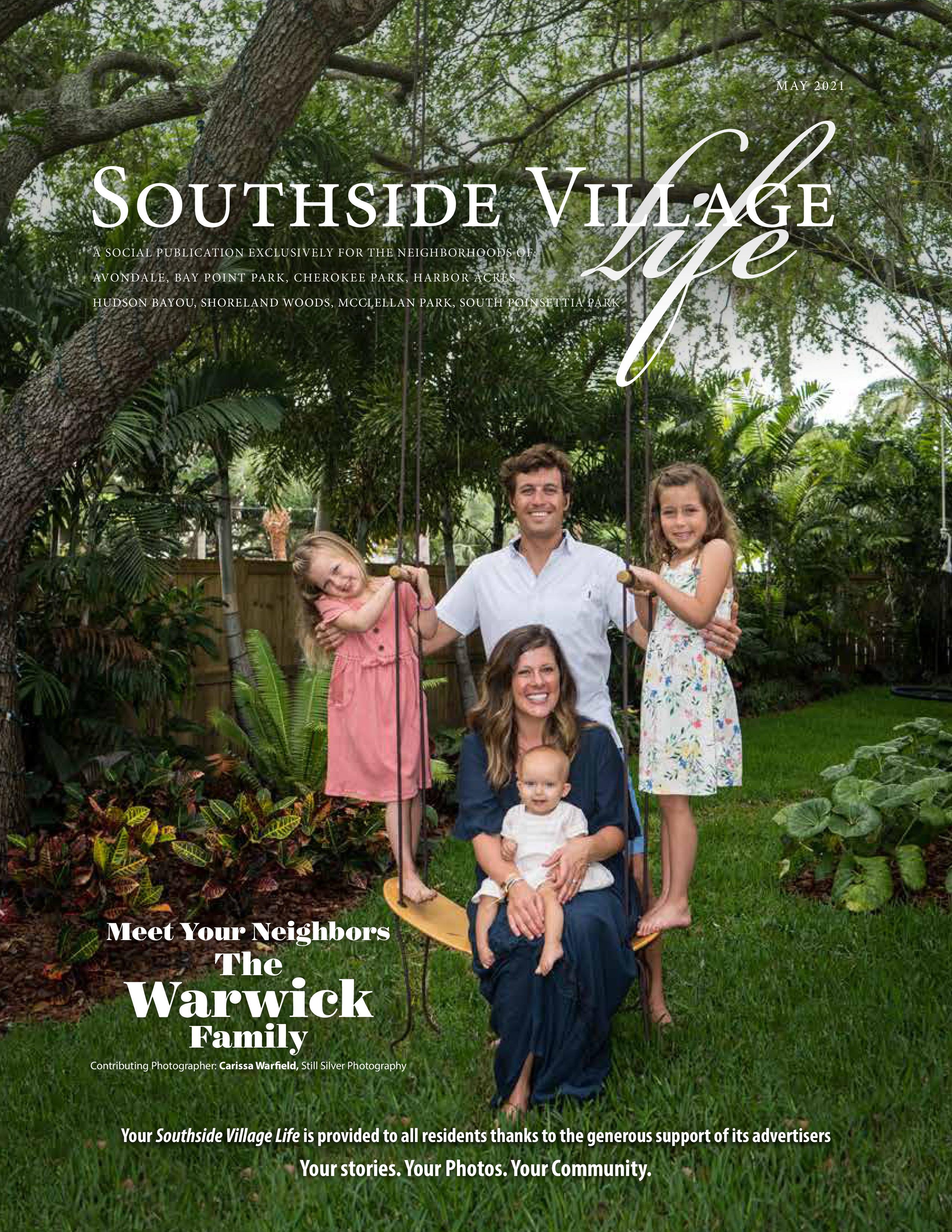 Southside Village Life 2021-05-01