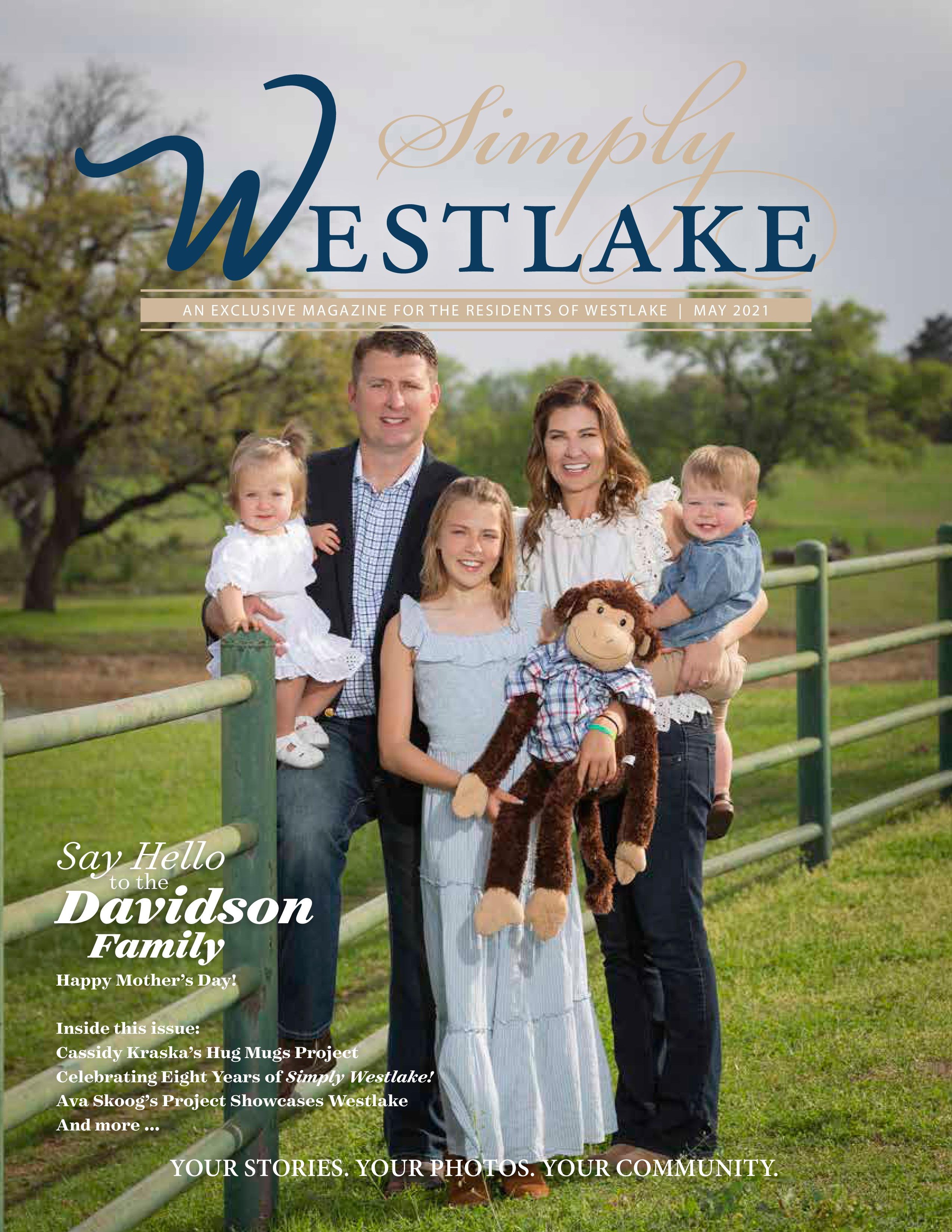 Simply Westlake 2021-05-01