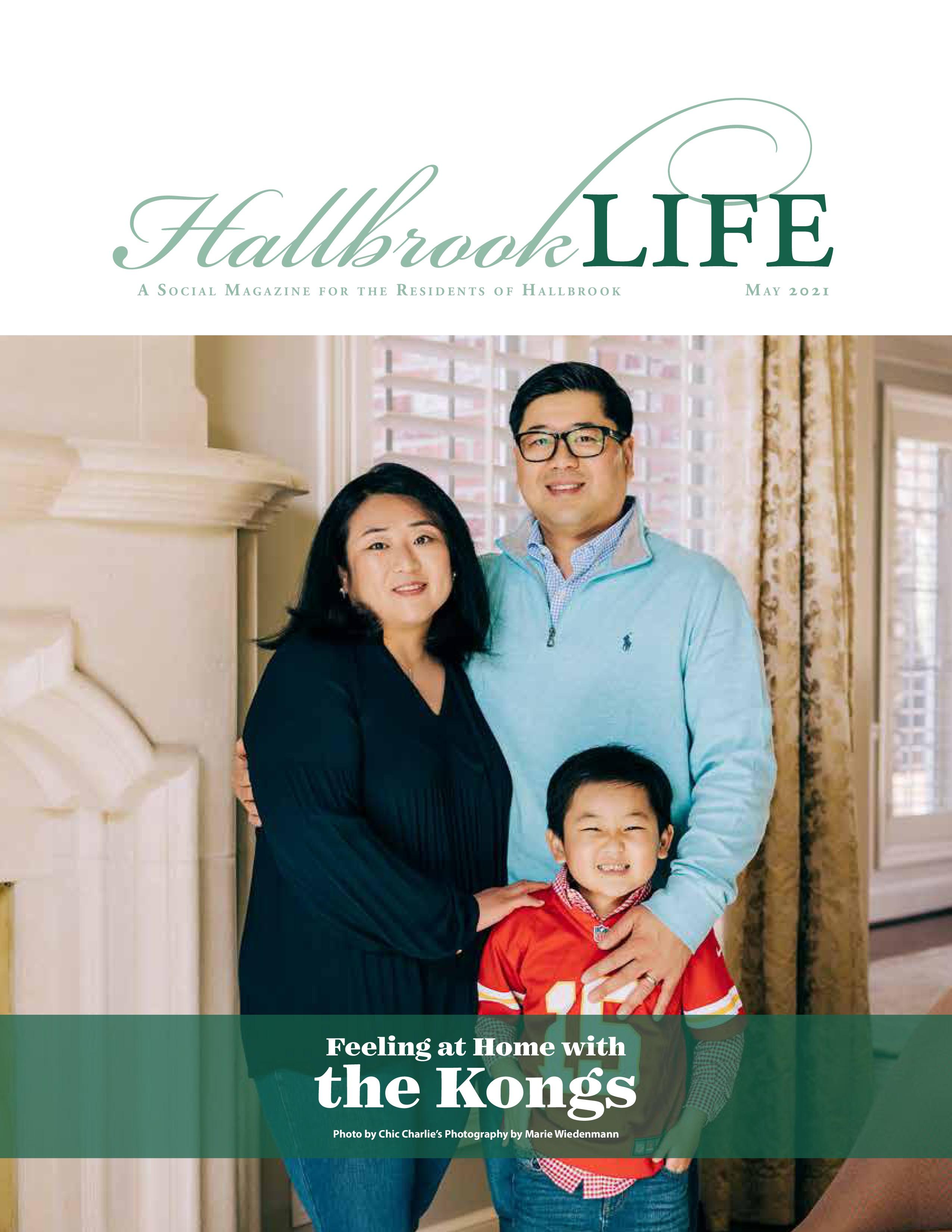 Hallbrook Life 2021-05-01