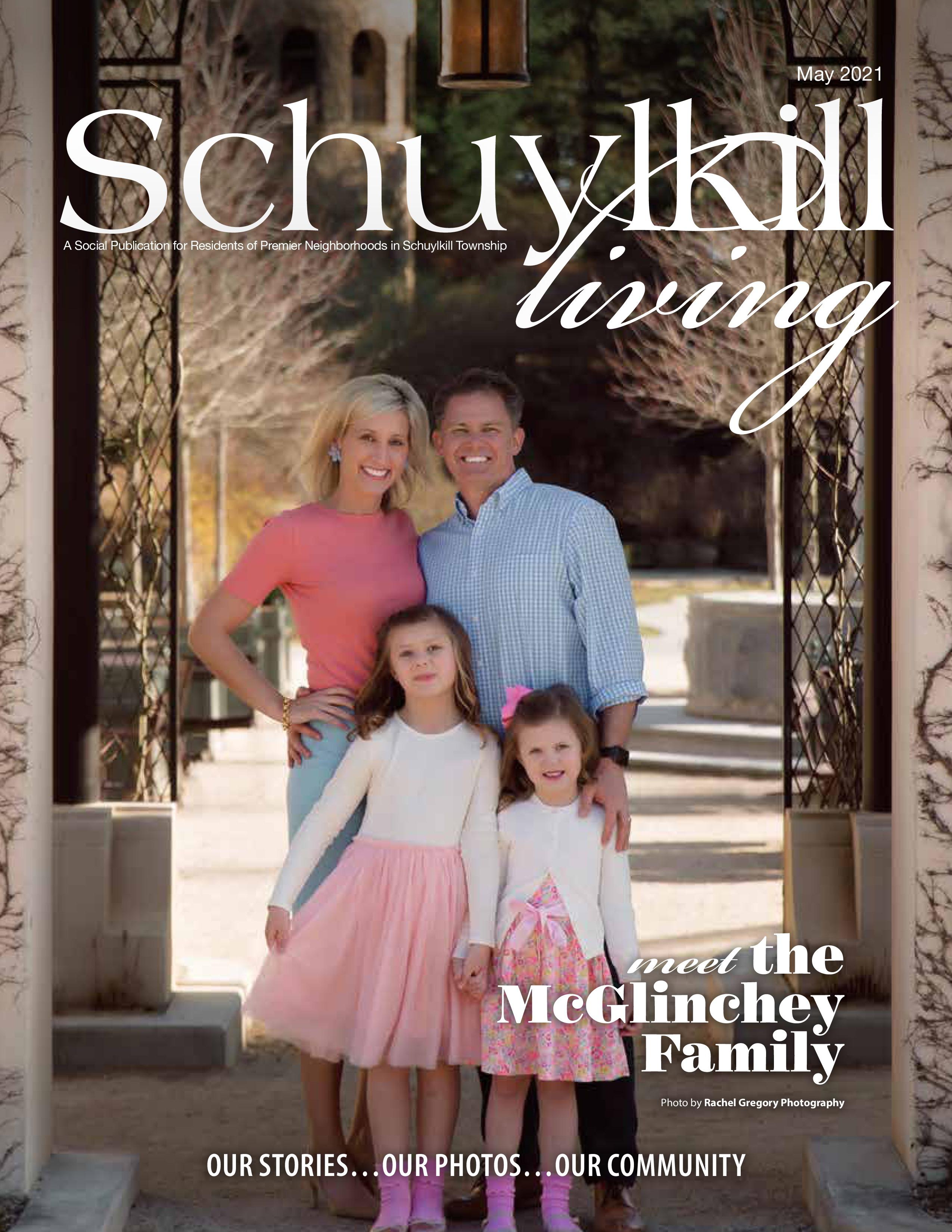 Schuylkill Living 2021-05-01