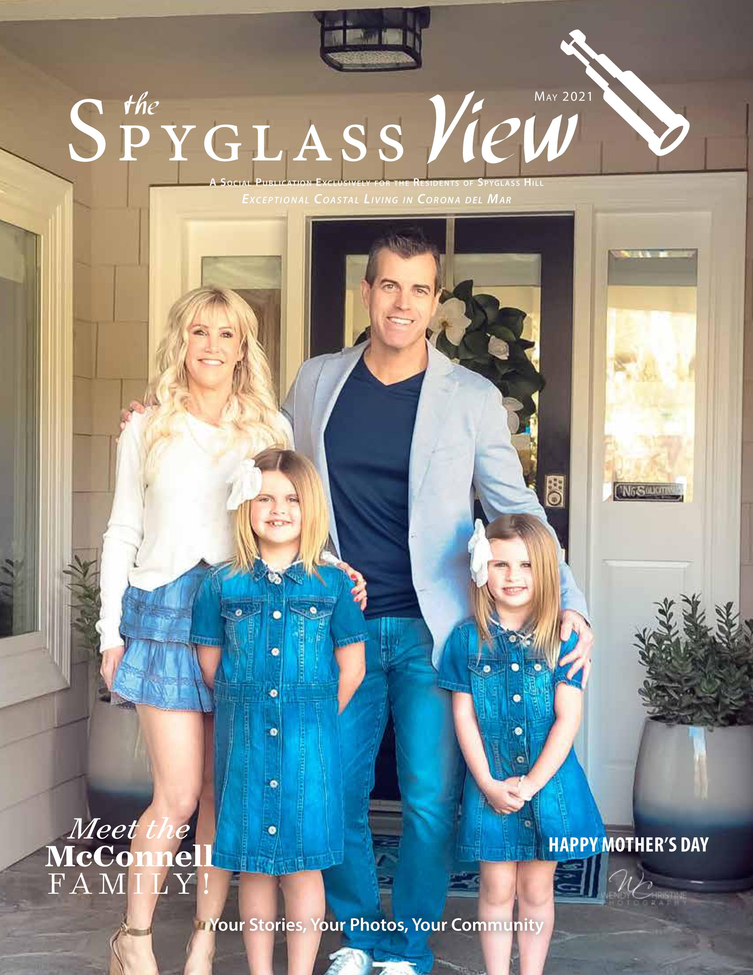 The Spyglass View 2021-05-01