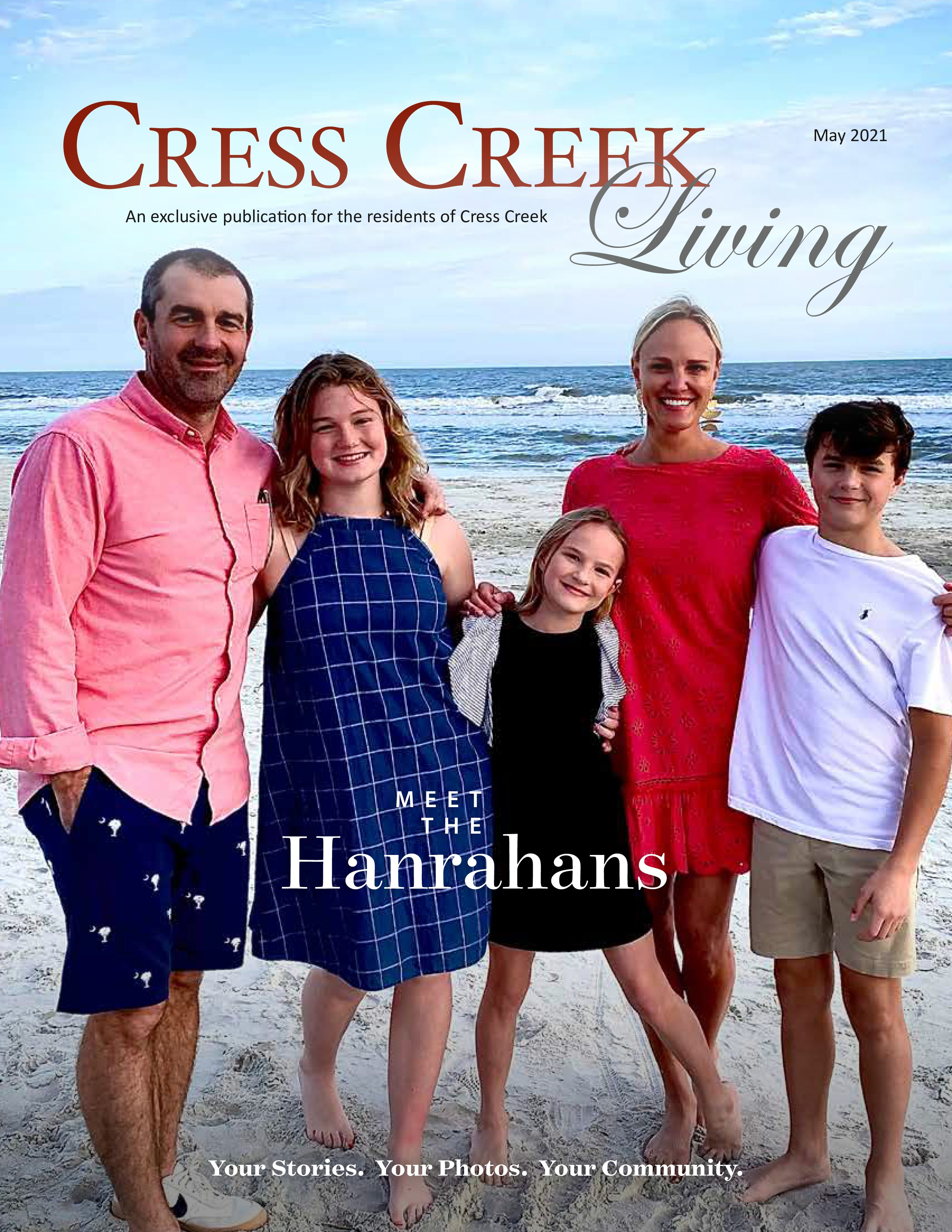 Cress Creek Living 2021-05-01